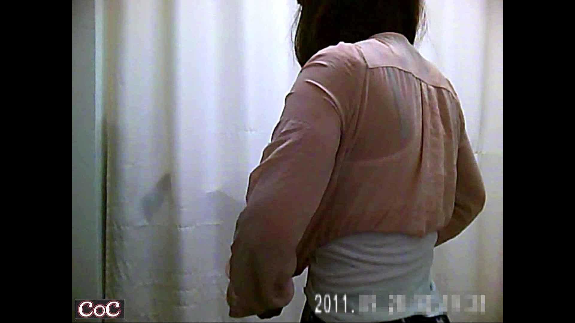 元医者による反抗 更衣室地獄絵巻 vol.255 OLハメ撮り  79Pix 73