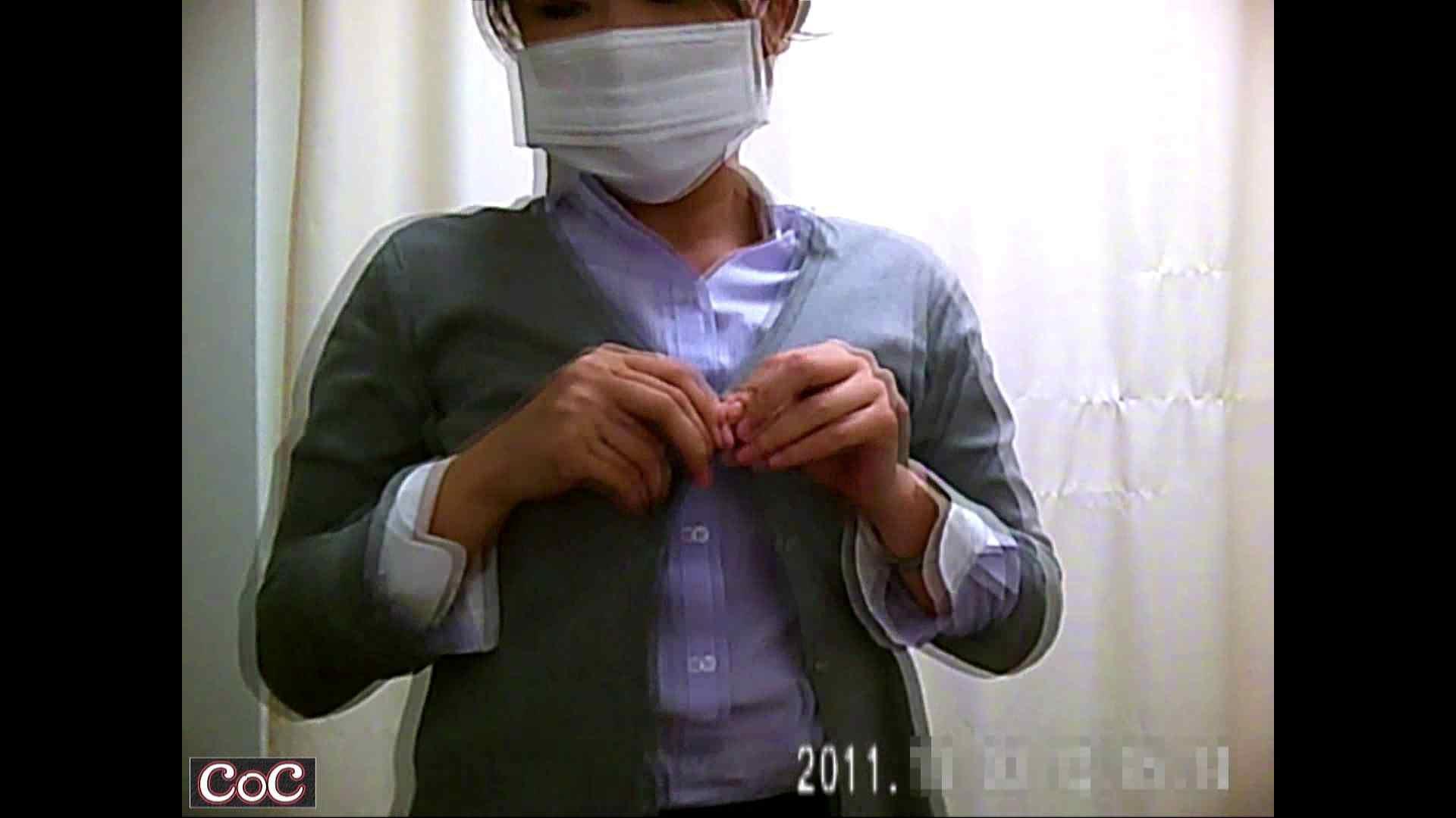 元医者による反抗 更衣室地獄絵巻 vol.248 OLハメ撮り  67Pix 34