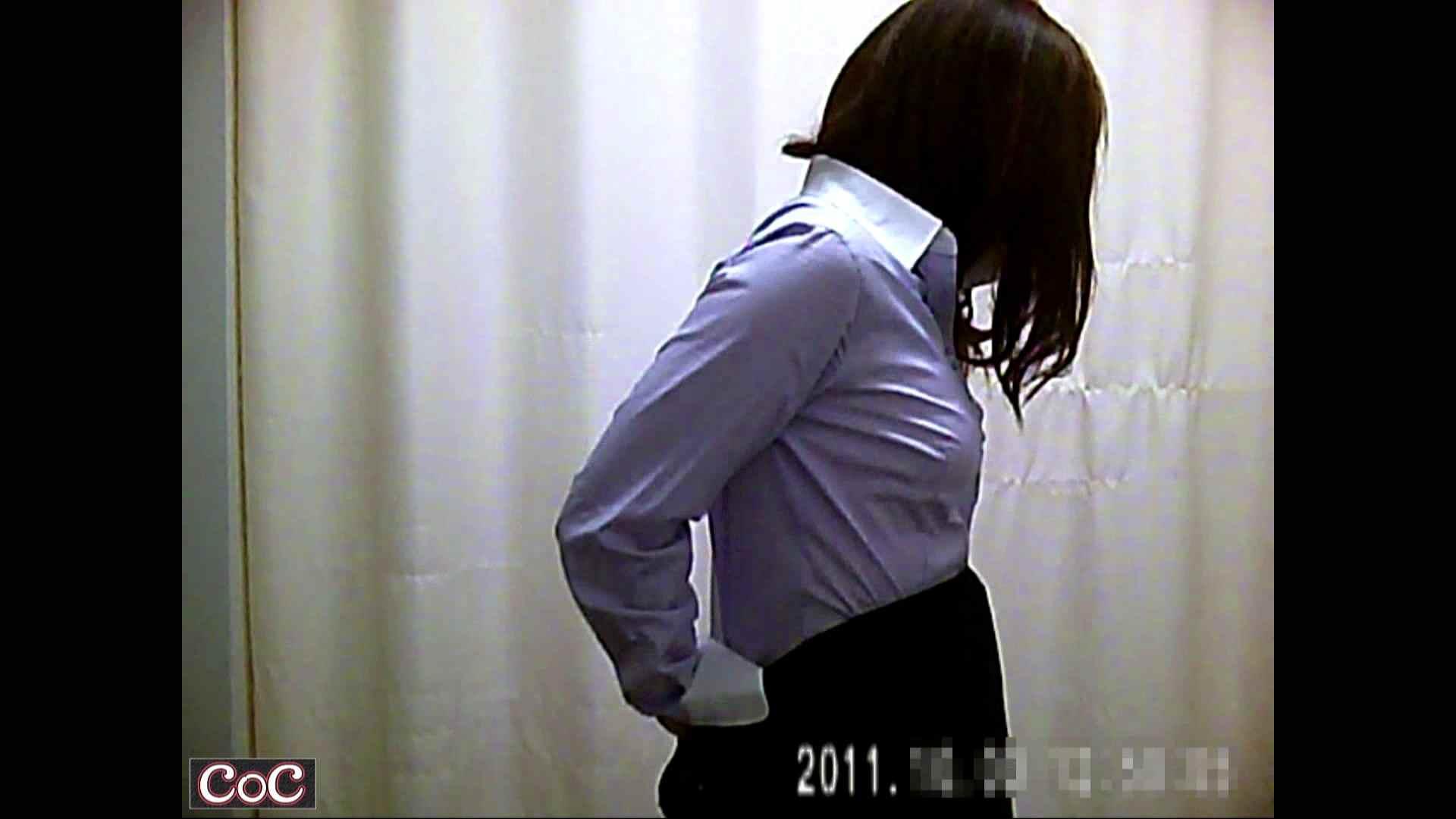 元医者による反抗 更衣室地獄絵巻 vol.248 OLハメ撮り  67Pix 58