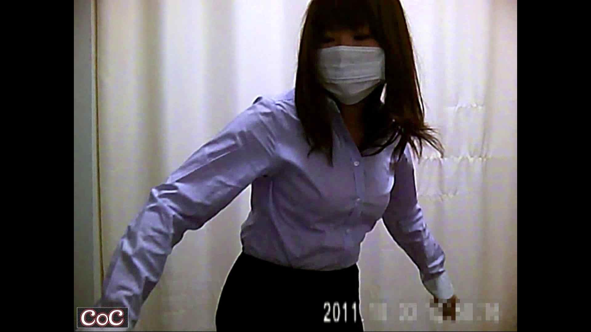 元医者による反抗 更衣室地獄絵巻 vol.248 OLハメ撮り  67Pix 60