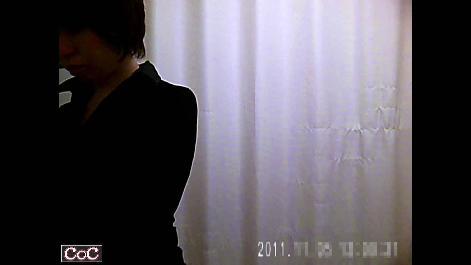 元医者による反抗 更衣室地獄絵巻 vol.214 OLハメ撮り  37Pix 25