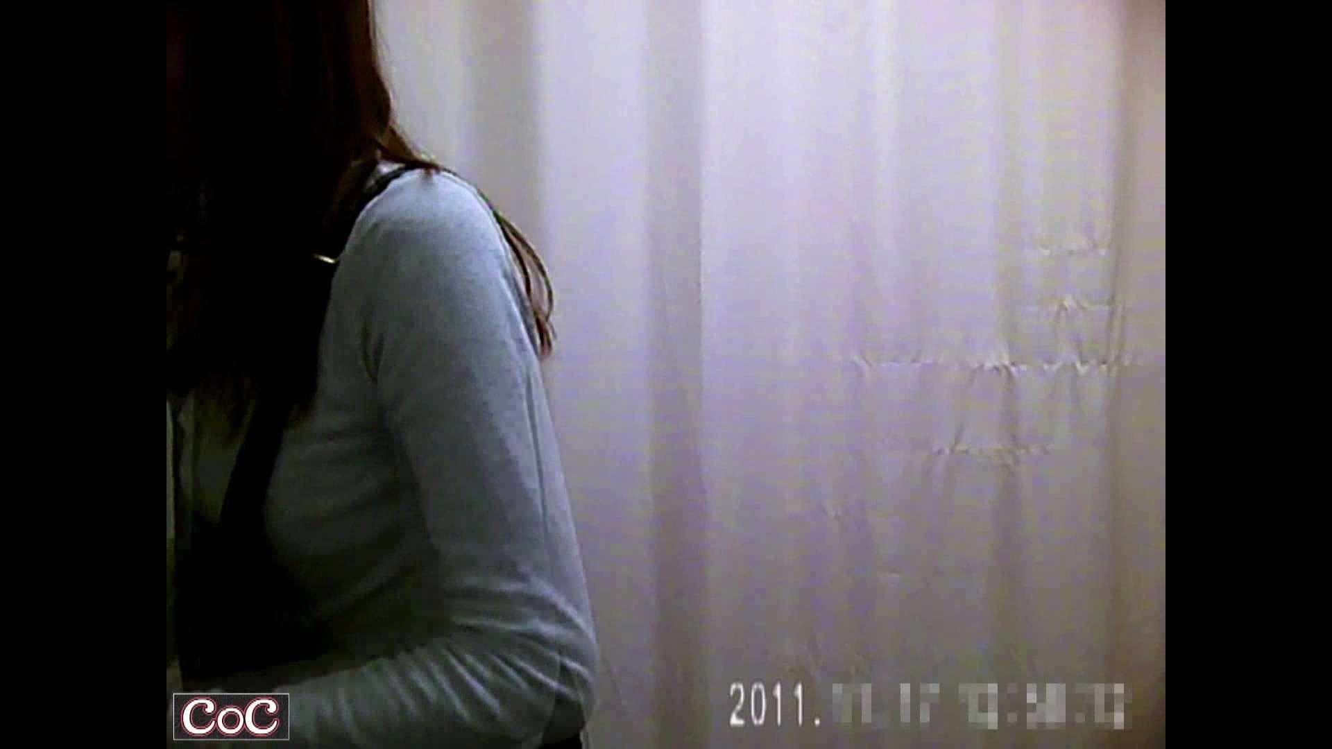元医者による反抗 更衣室地獄絵巻 vol.199 OLハメ撮り  95Pix 89