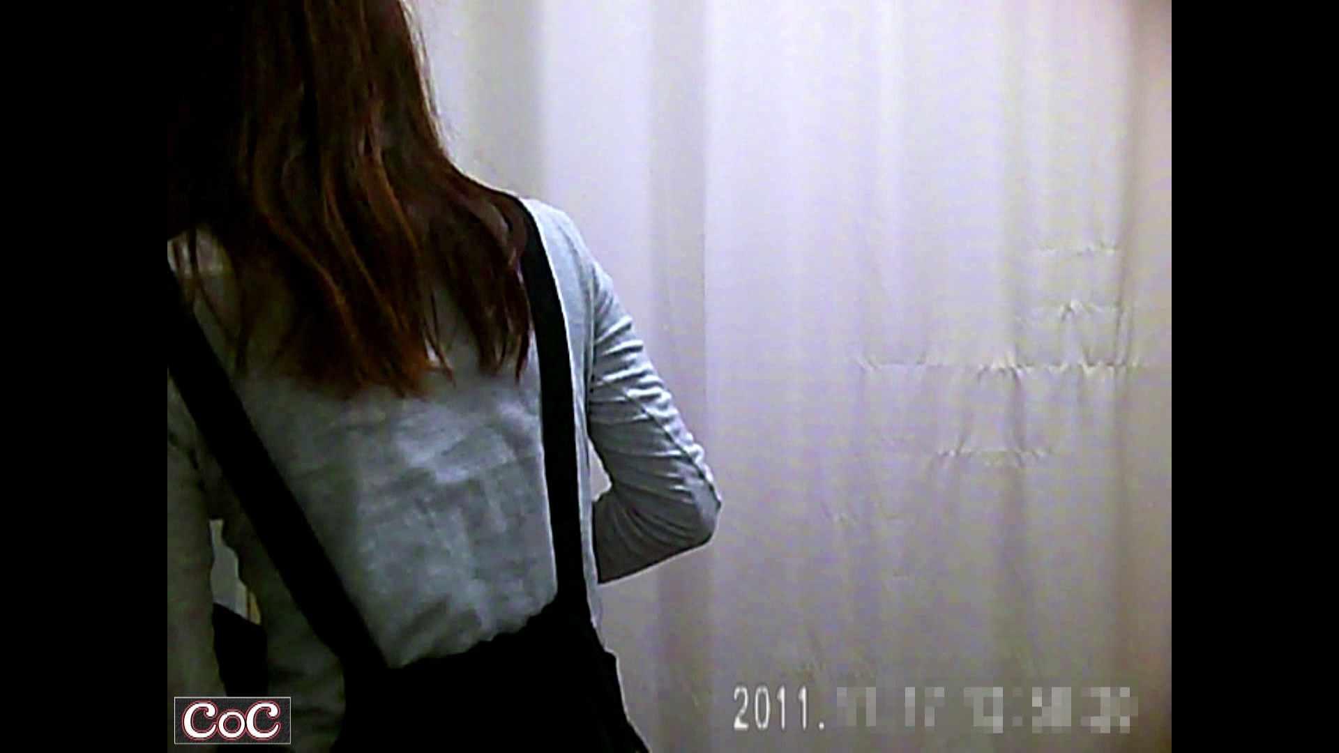 元医者による反抗 更衣室地獄絵巻 vol.199 OLハメ撮り  95Pix 91