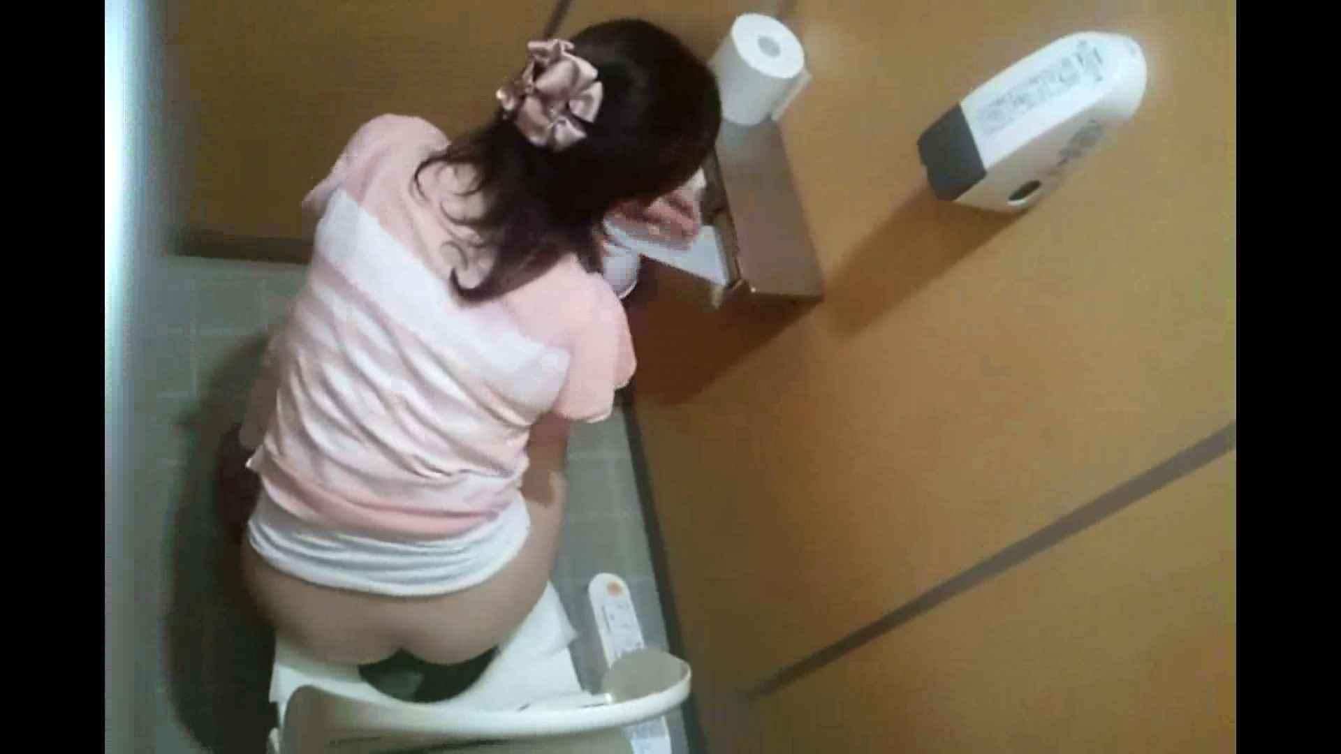 化粧室絵巻 商い場編 VOL.01 OLハメ撮り  25Pix 16