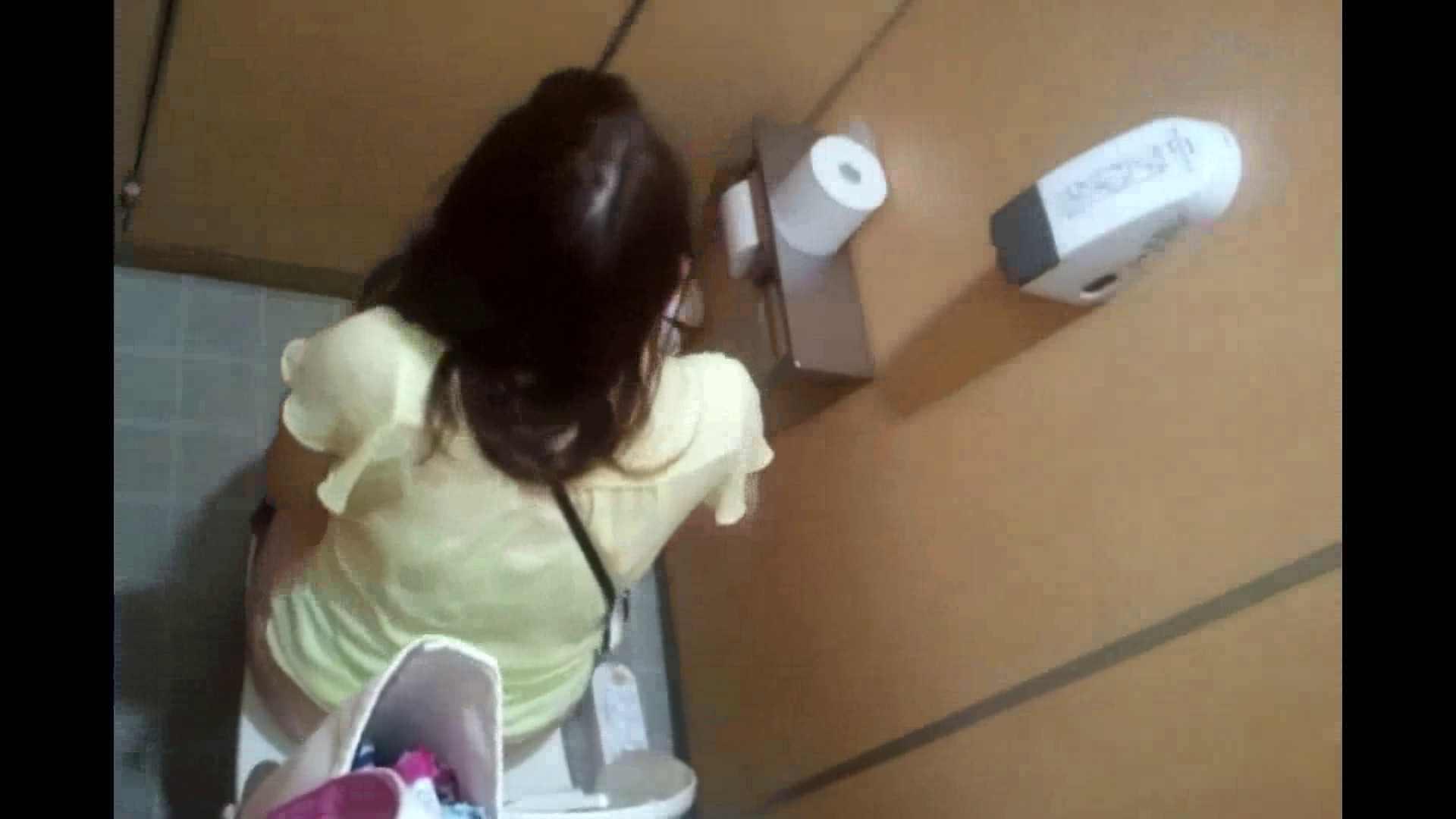 化粧室絵巻 商い場編 VOL.02 OLハメ撮り  61Pix 35