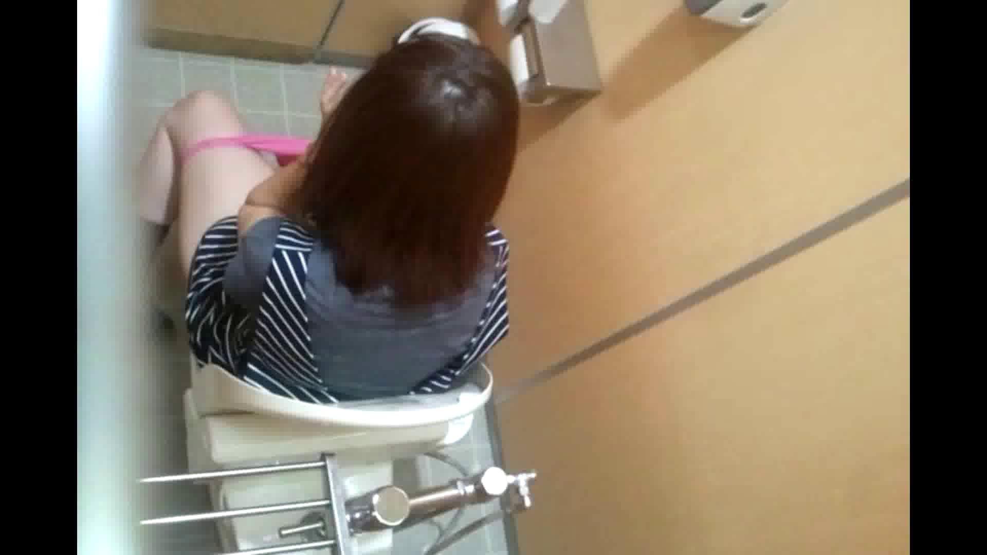 化粧室絵巻 商い場編 VOL.02 OLハメ撮り  61Pix 58