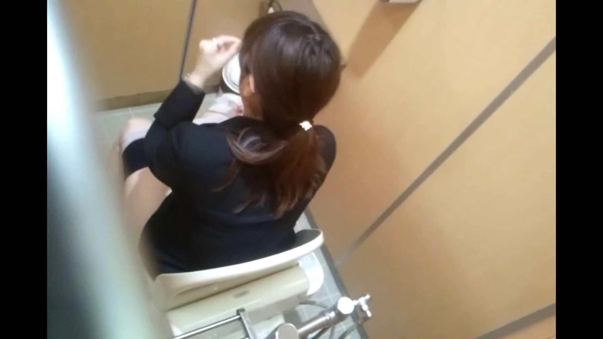 化粧室絵巻 商い場編 VOL.03 OLハメ撮り  93Pix 12