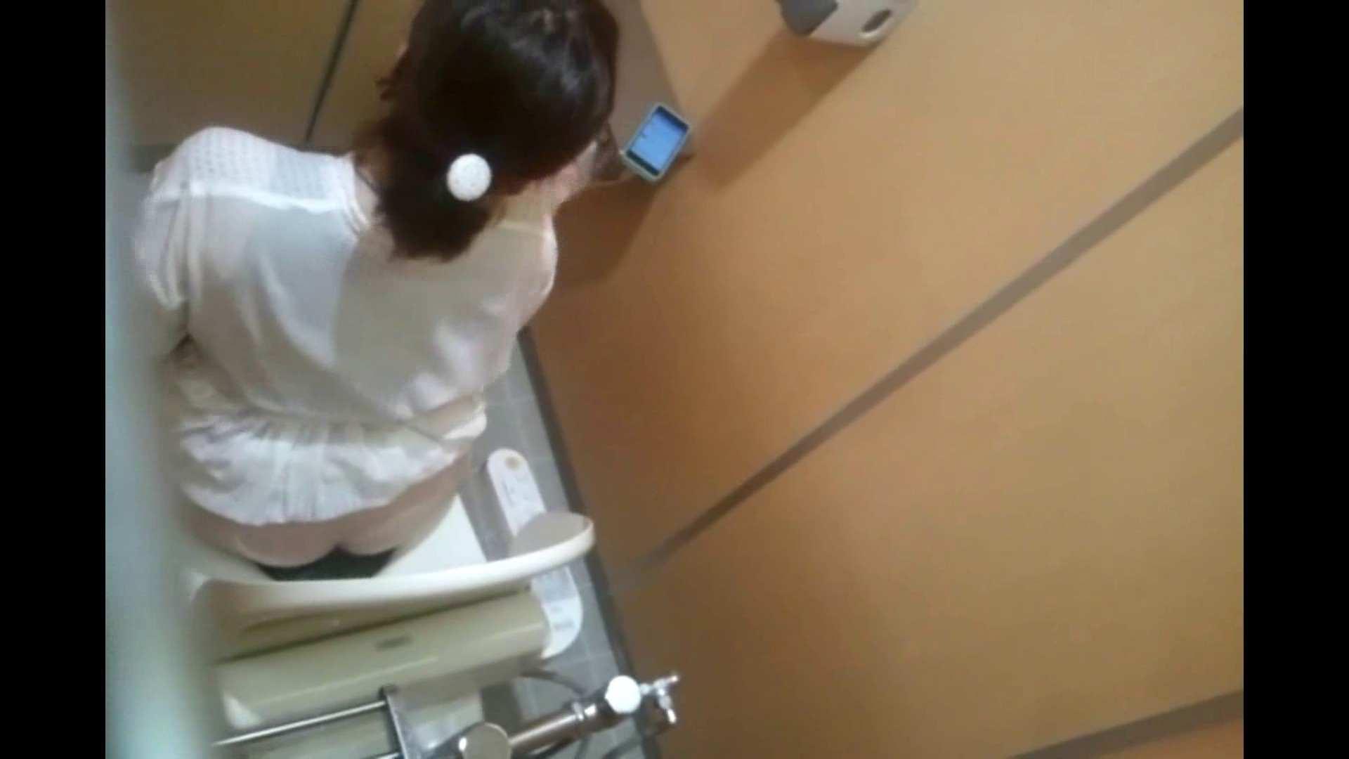 化粧室絵巻 商い場編 VOL.03 OLハメ撮り  93Pix 75