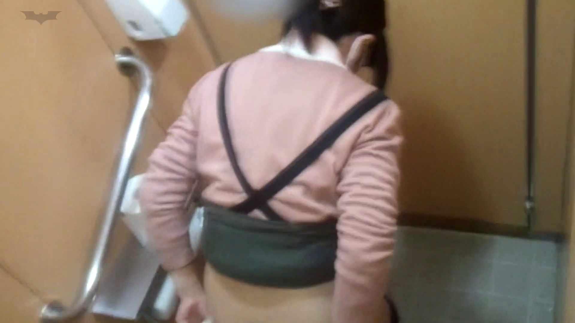 化粧室絵巻 商い場編 VOL.23 OLハメ撮り  52Pix 23