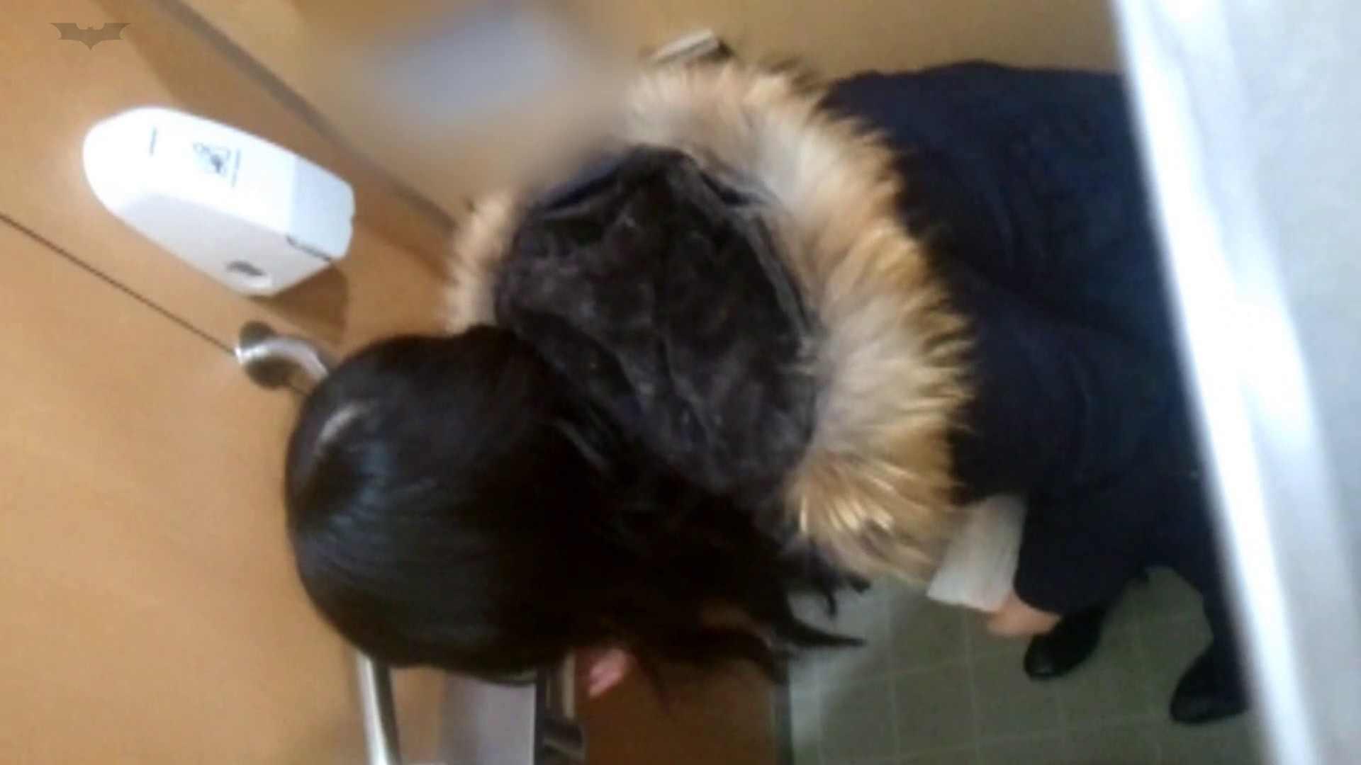 化粧室絵巻 商い場編 VOL.27 OLハメ撮り  95Pix 45