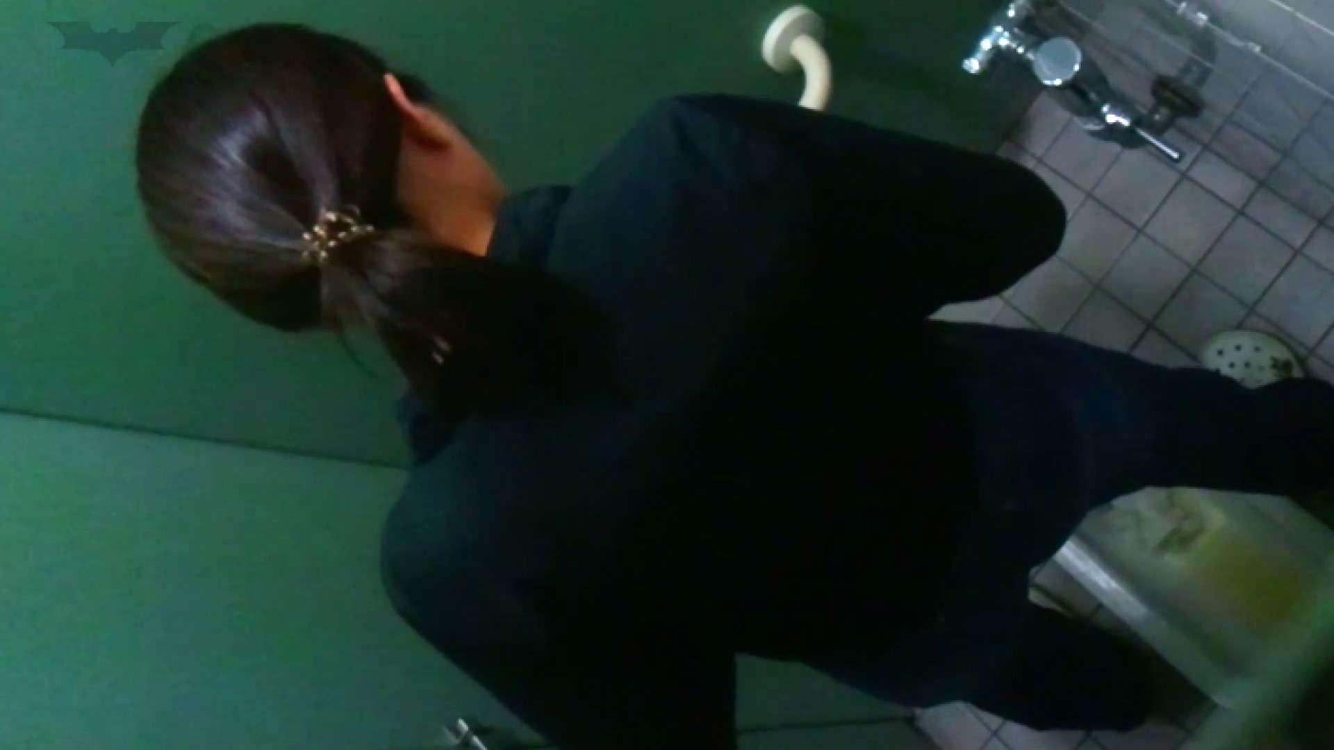 化粧室絵巻 番外編 VOL.15 美女ハメ撮り  99Pix 42
