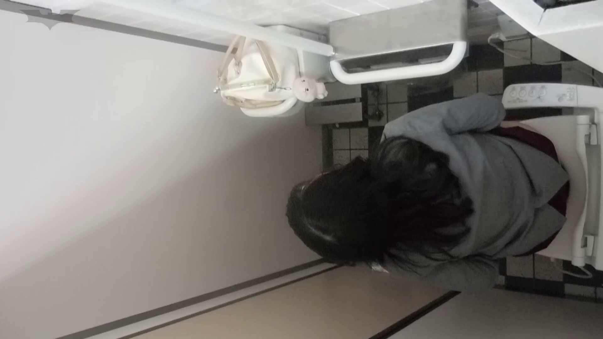 化粧室絵巻 駅舎編 VOL.21 ヨリドリミドリ!!選びたい放題です。 OLハメ撮り  80Pix 21