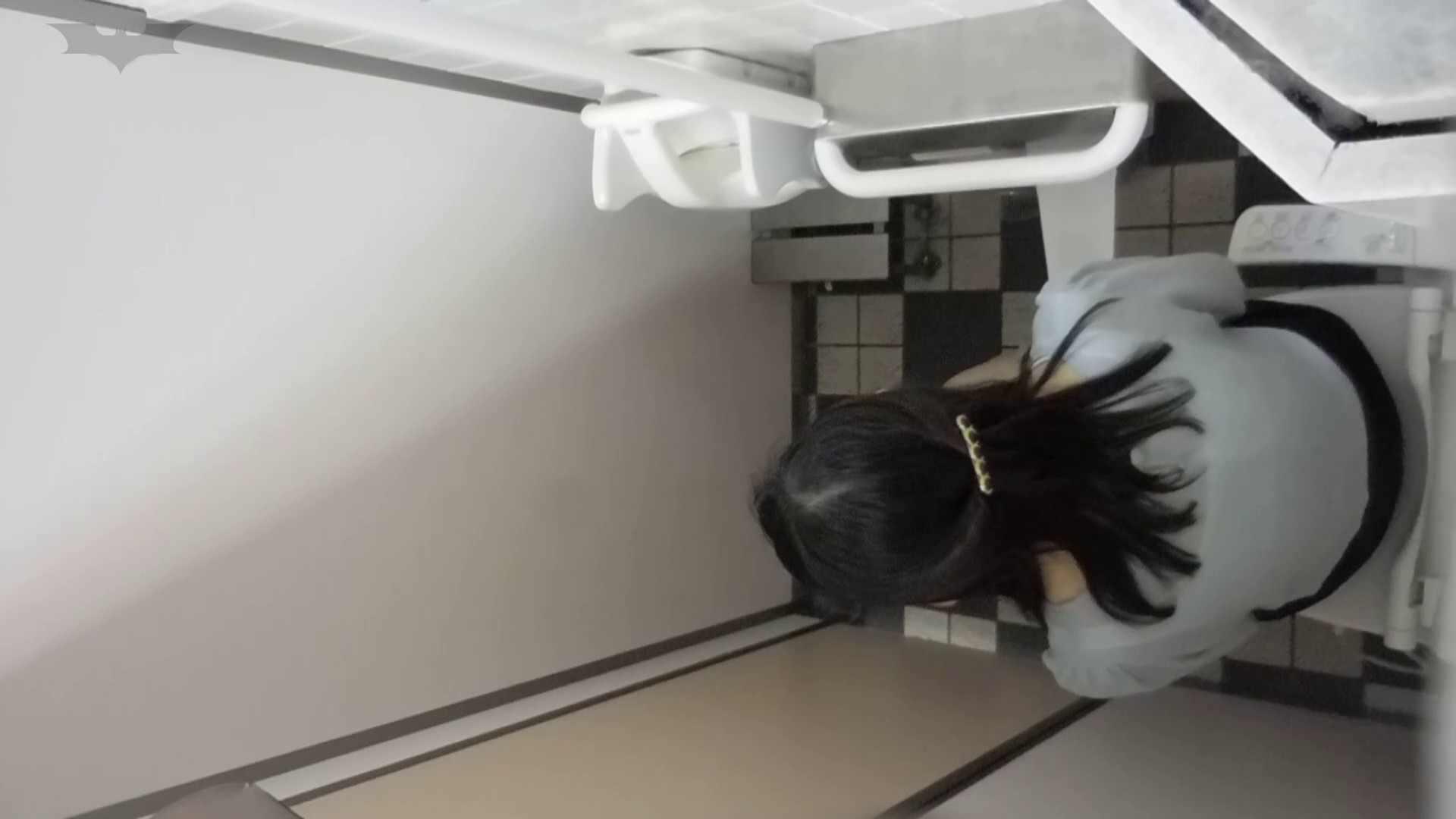 化粧室絵巻 駅舎編 VOL.21 ヨリドリミドリ!!選びたい放題です。 OLハメ撮り  80Pix 33