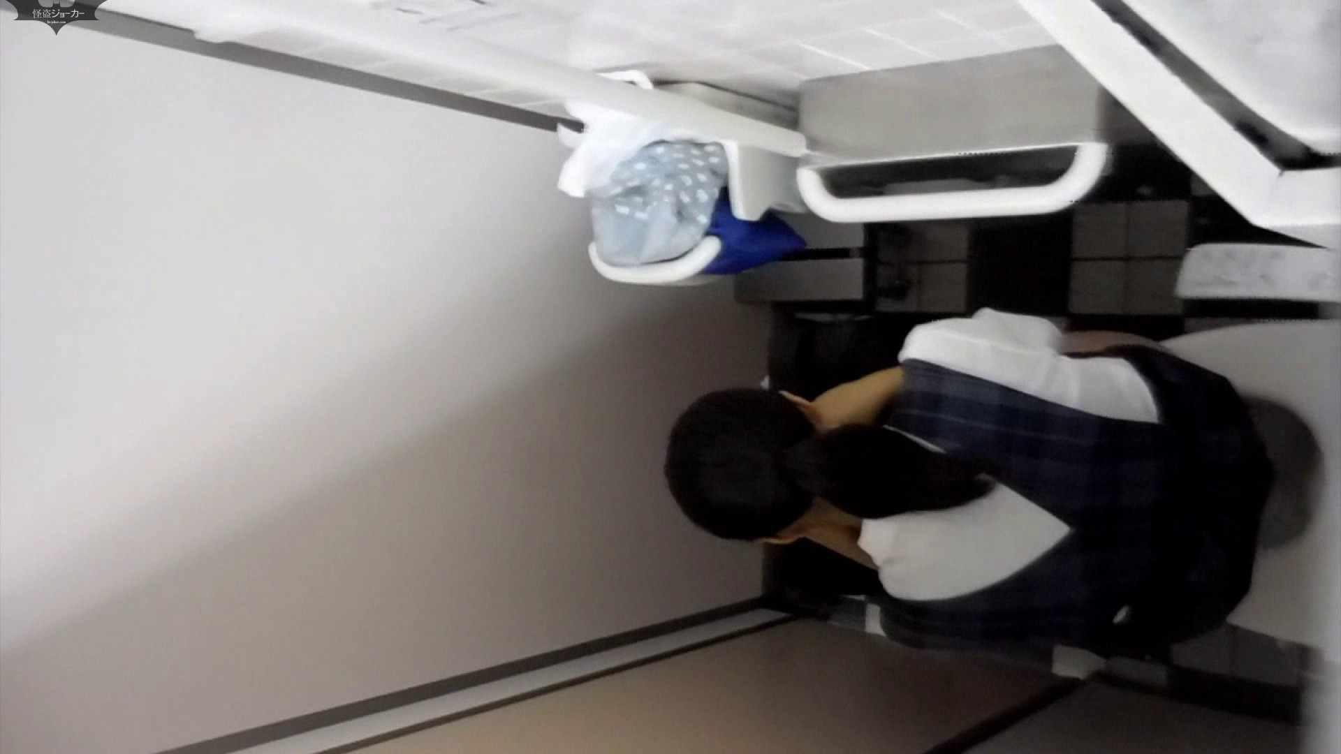化粧室絵巻 駅舎編 VOL.26 OLハメ撮り  81Pix 69