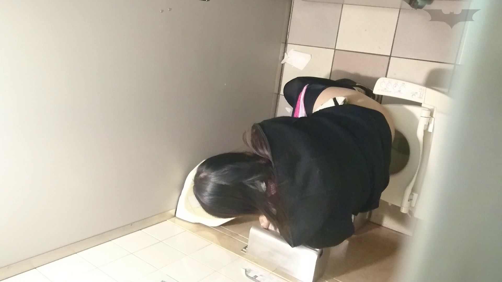 化粧室絵巻 ショッピングモール編 VOL.14 OLハメ撮り  93Pix 36