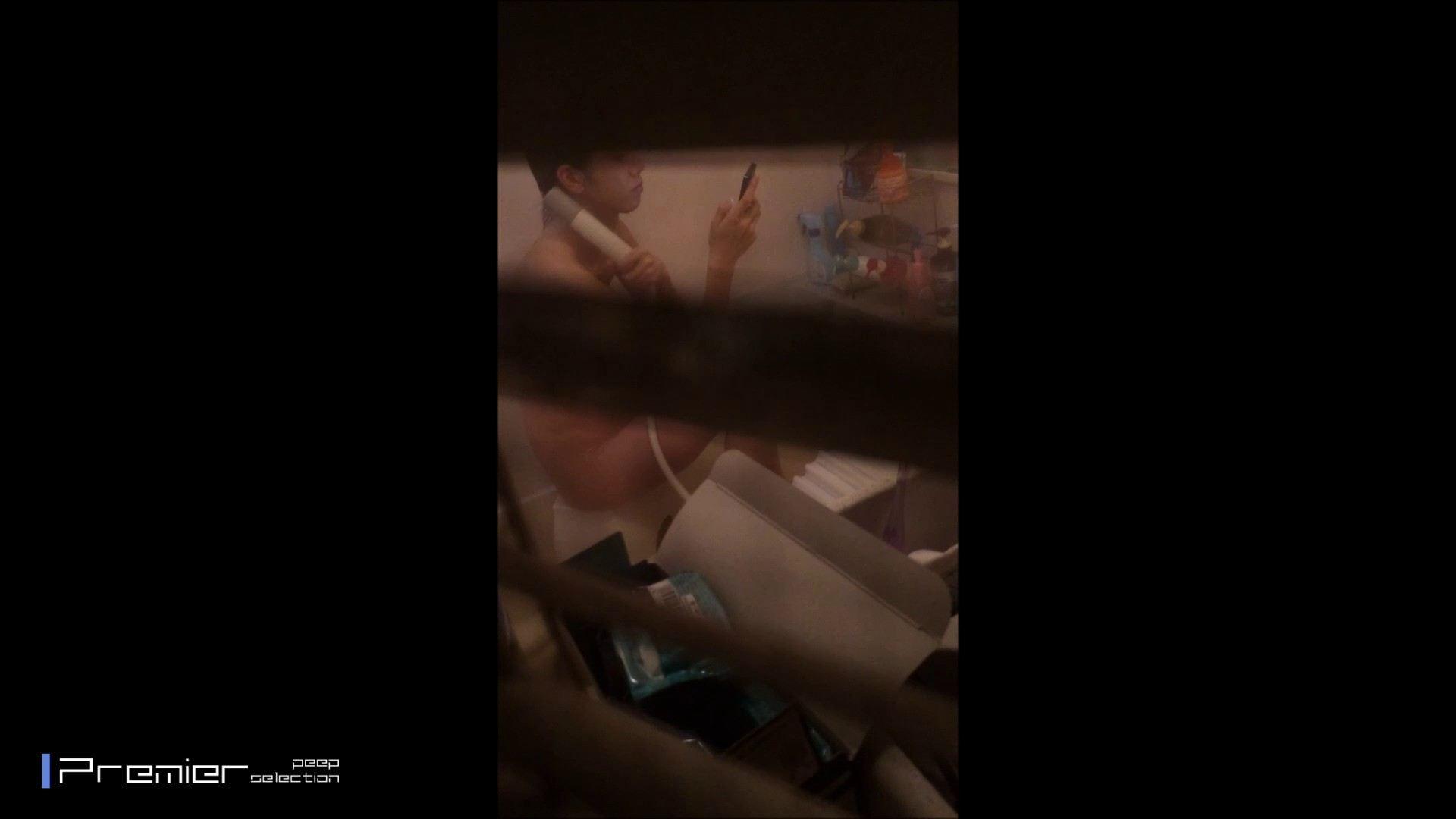 高画質フルハイビジョン スレンダー美女の入浴 乙女の風呂場 Vol.04 OLハメ撮り  94Pix 29