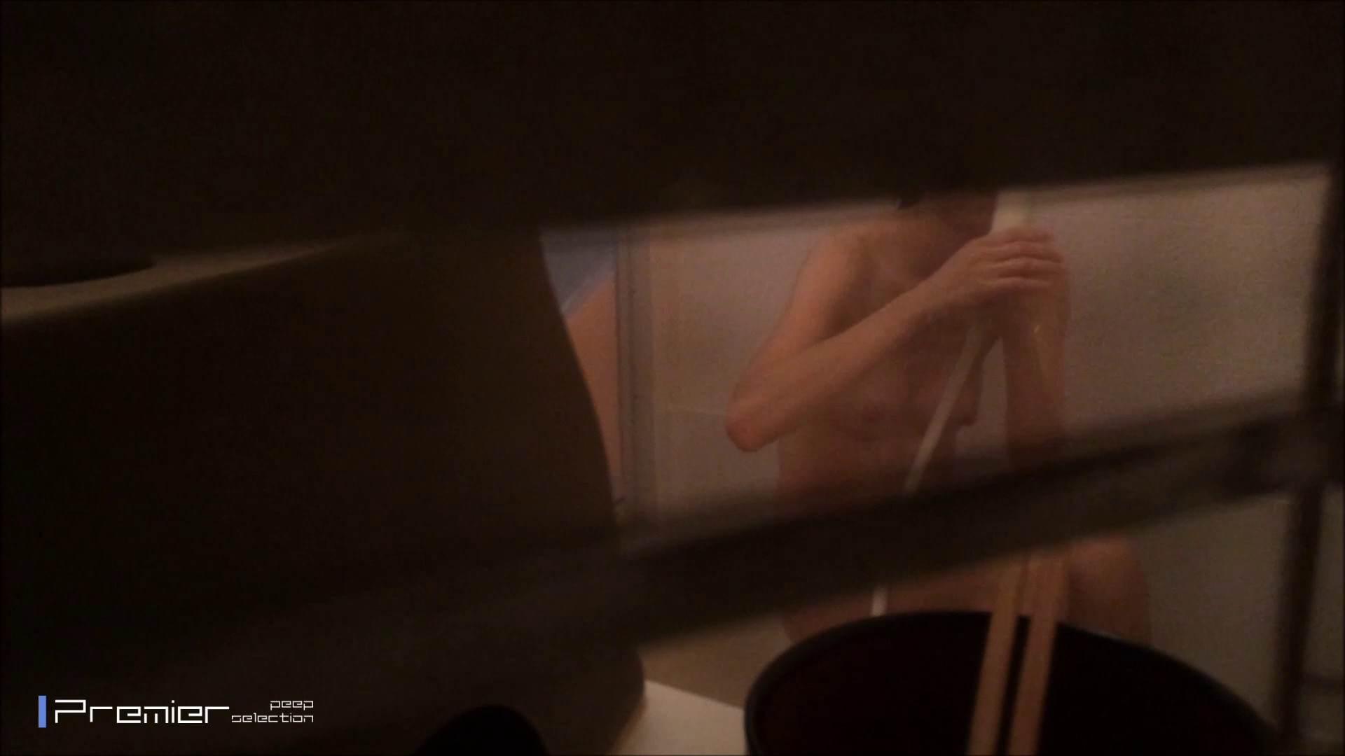 高画質フルハイビジョン スレンダー美女の入浴 乙女の風呂場 Vol.04 OLハメ撮り  94Pix 40