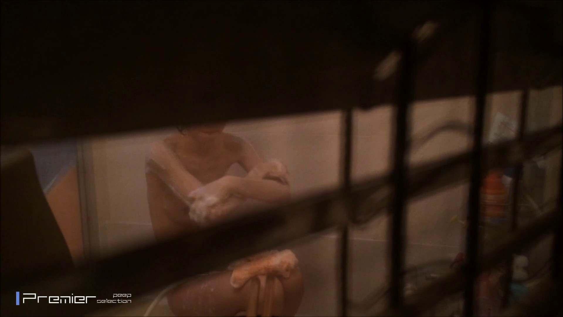 高画質フルハイビジョン スレンダー美女の入浴 乙女の風呂場 Vol.04 OLハメ撮り  94Pix 57