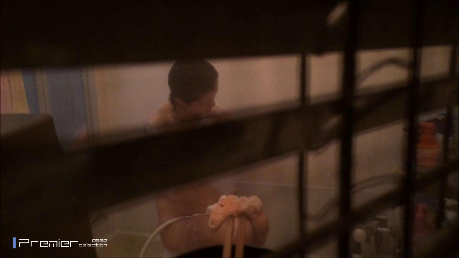 高画質フルハイビジョン スレンダー美女の入浴 乙女の風呂場 Vol.04 OLハメ撮り  94Pix 59