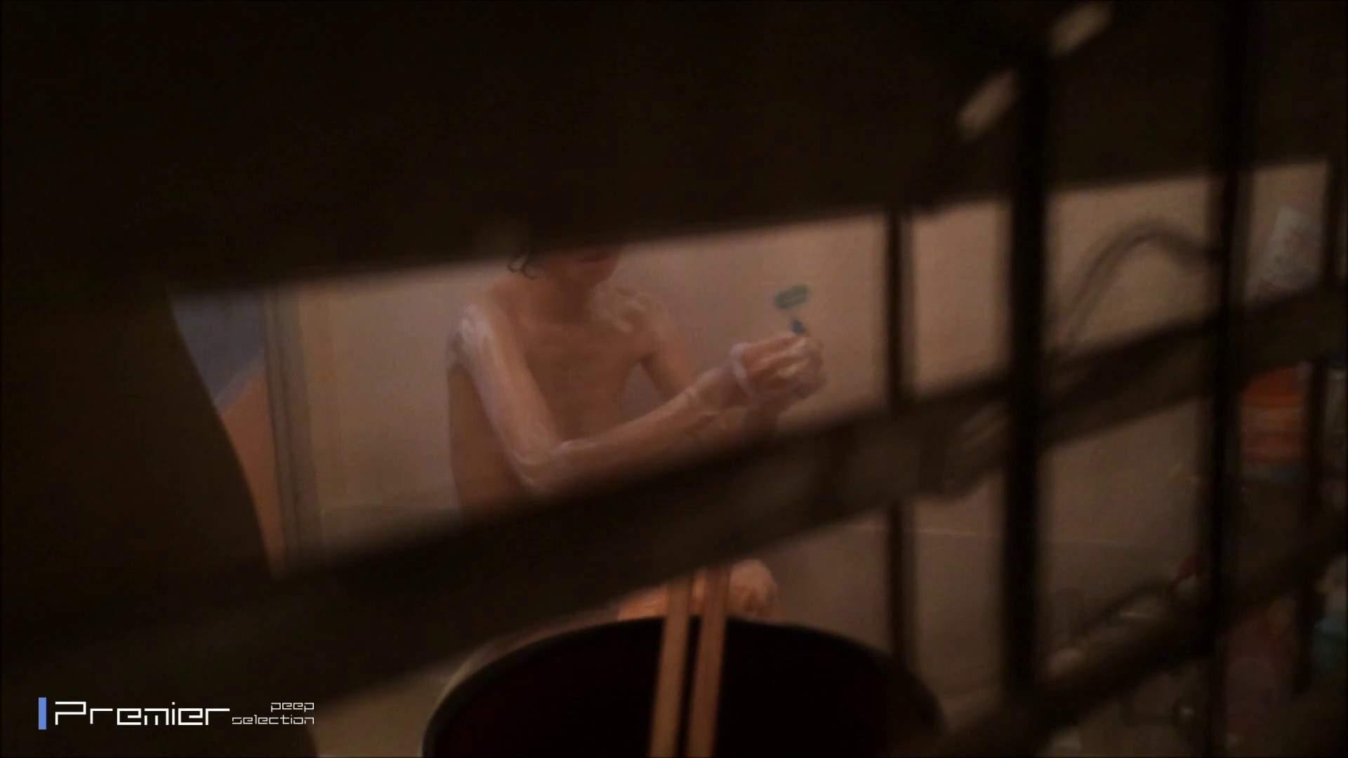 高画質フルハイビジョン スレンダー美女の入浴 乙女の風呂場 Vol.04 OLハメ撮り  94Pix 62