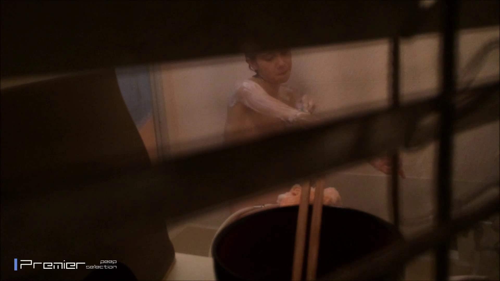 高画質フルハイビジョン スレンダー美女の入浴 乙女の風呂場 Vol.04 OLハメ撮り  94Pix 64