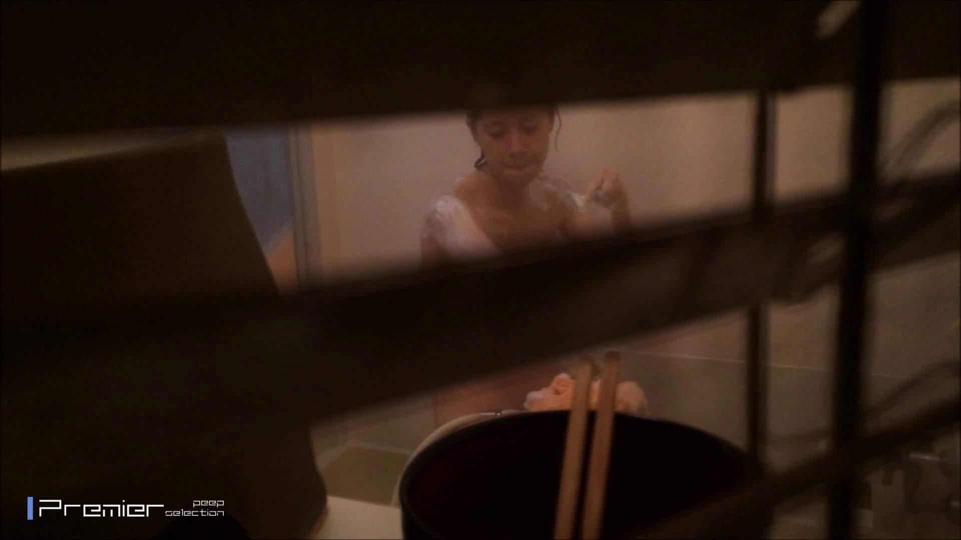 高画質フルハイビジョン スレンダー美女の入浴 乙女の風呂場 Vol.04 OLハメ撮り  94Pix 65