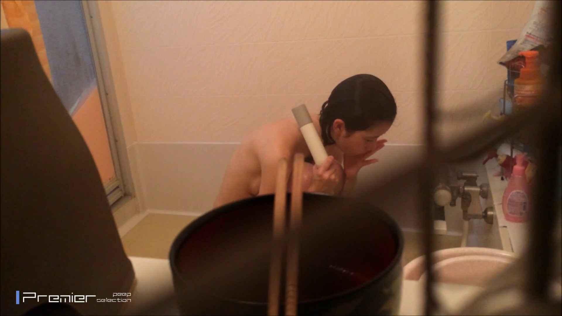 高画質フルハイビジョン スレンダー美女の入浴 乙女の風呂場 Vol.04 OLハメ撮り  94Pix 78