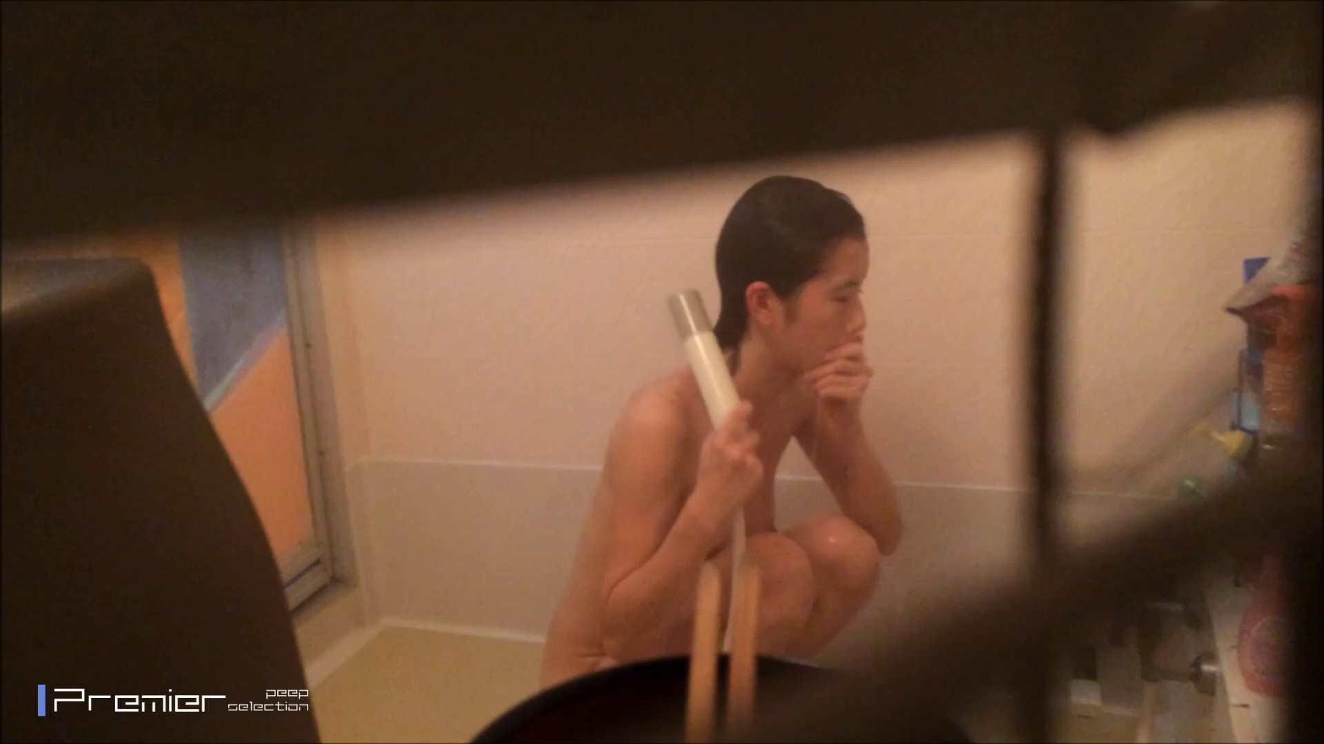 高画質フルハイビジョン スレンダー美女の入浴 乙女の風呂場 Vol.04 OLハメ撮り  94Pix 85