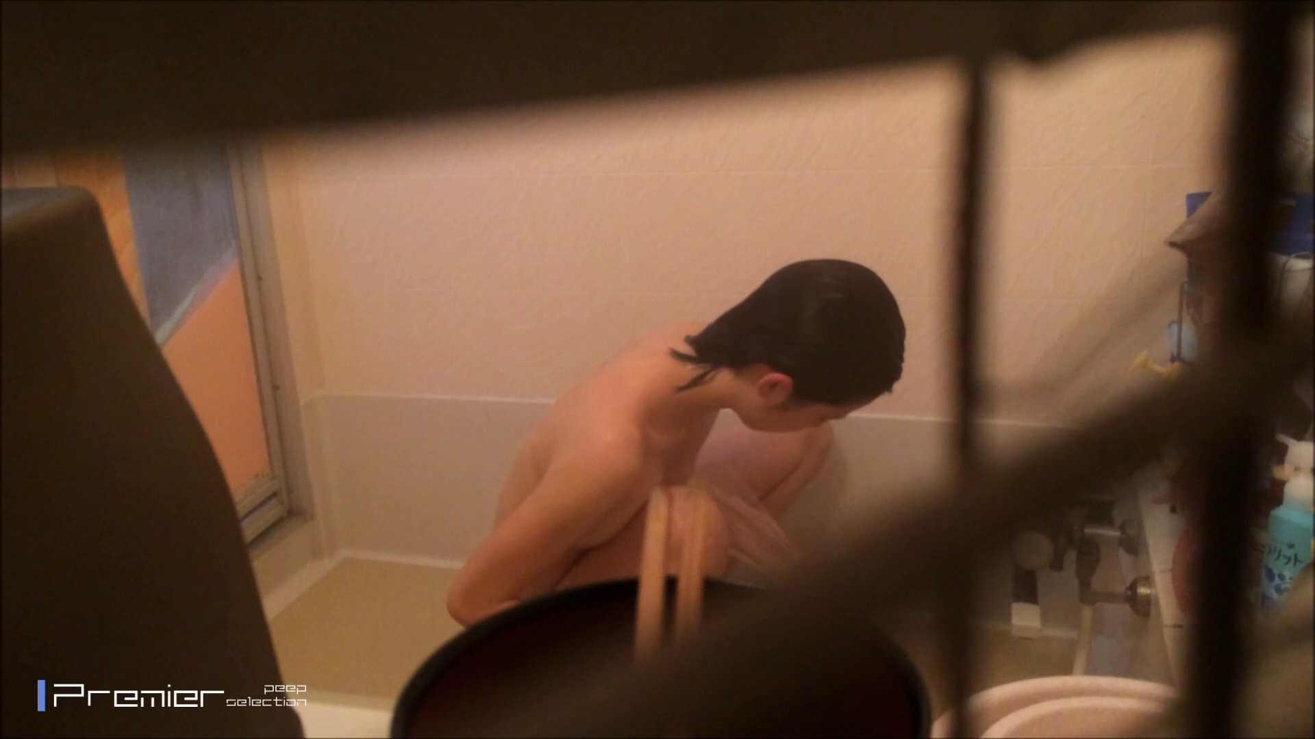 高画質フルハイビジョン スレンダー美女の入浴 乙女の風呂場 Vol.04 OLハメ撮り  94Pix 86