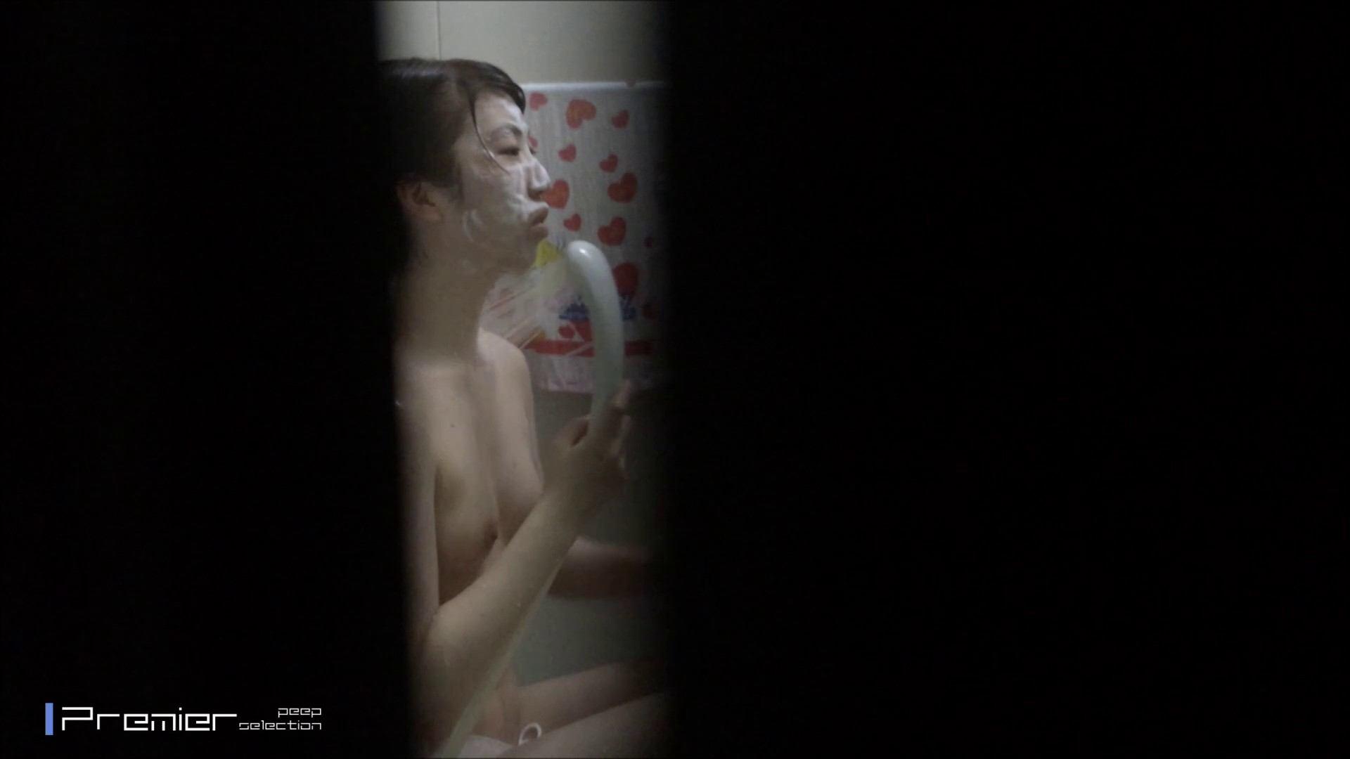 笑顔のスポーツ美女 乙女の風呂場 Vol.23 OLハメ撮り  77Pix 8