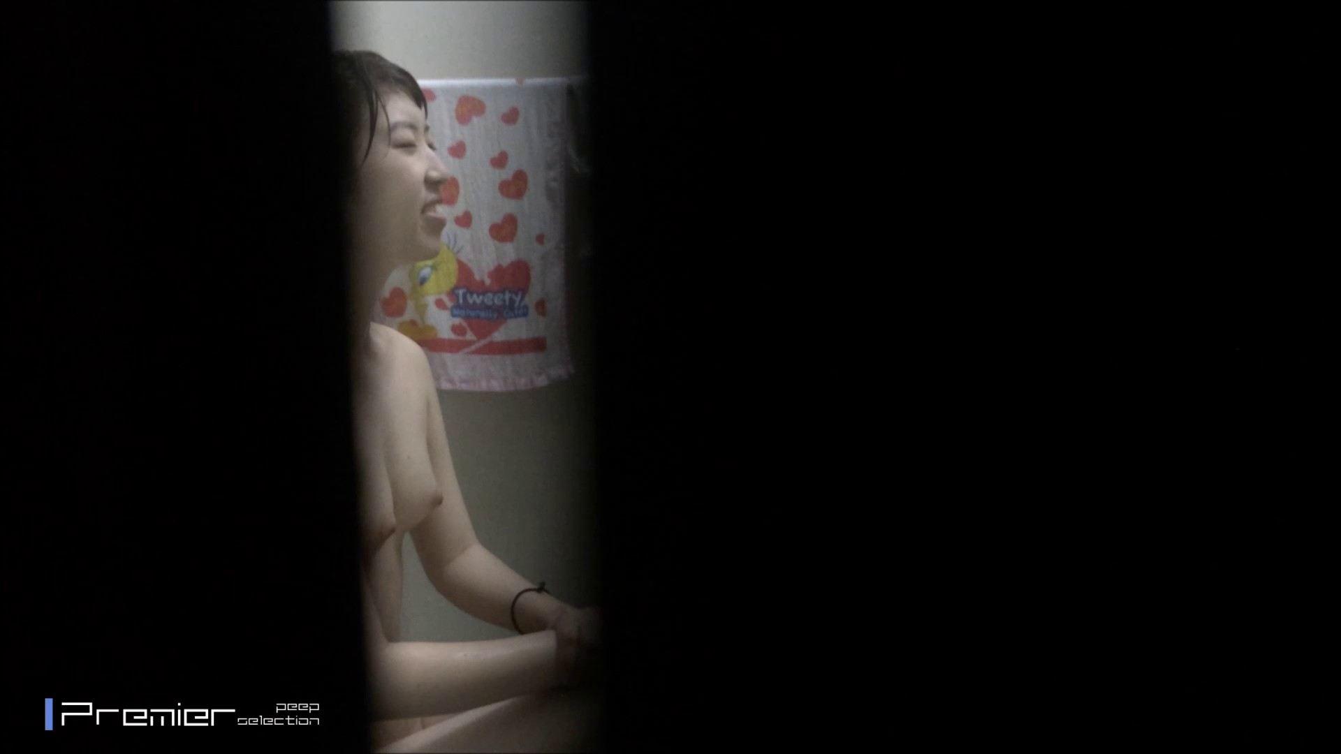 笑顔のスポーツ美女 乙女の風呂場 Vol.23 OLハメ撮り  77Pix 43