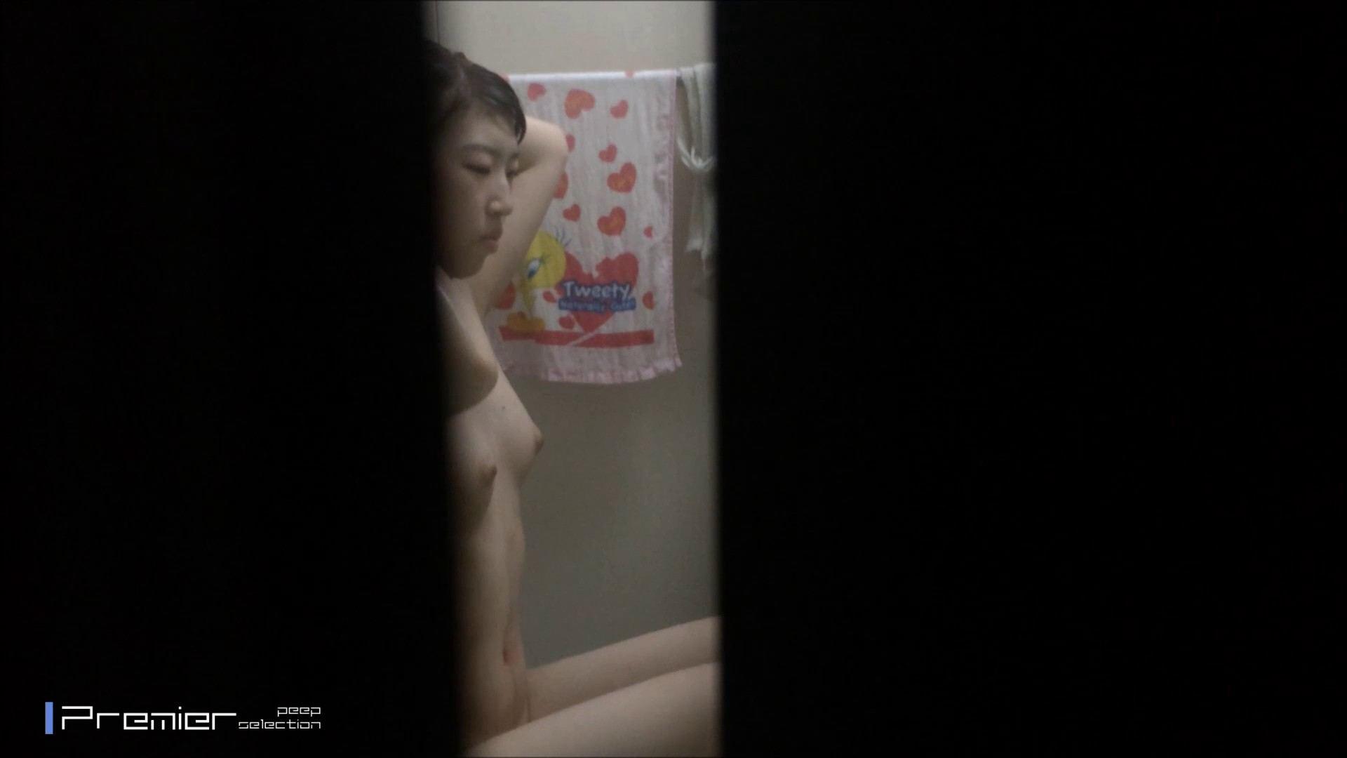 笑顔のスポーツ美女 乙女の風呂場 Vol.23 OLハメ撮り  77Pix 58
