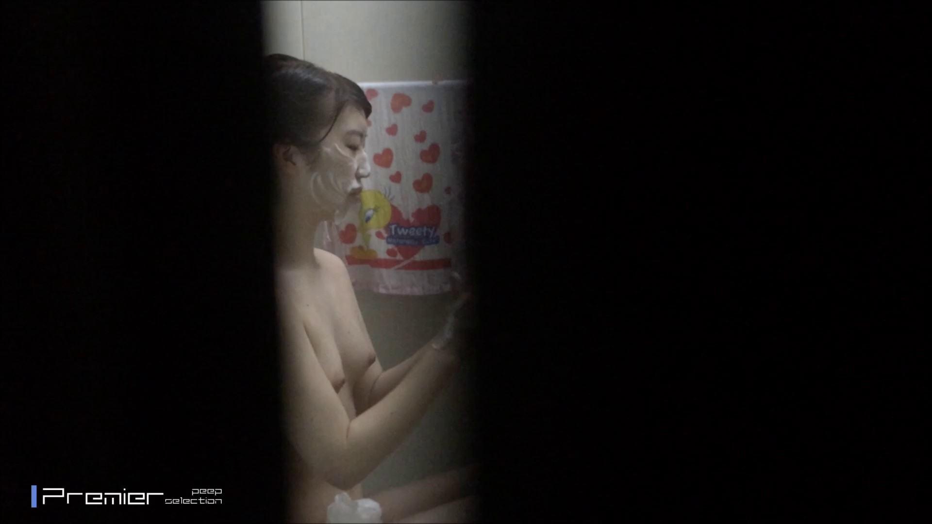 笑顔のスポーツ美女 乙女の風呂場 Vol.23 OLハメ撮り  77Pix 63