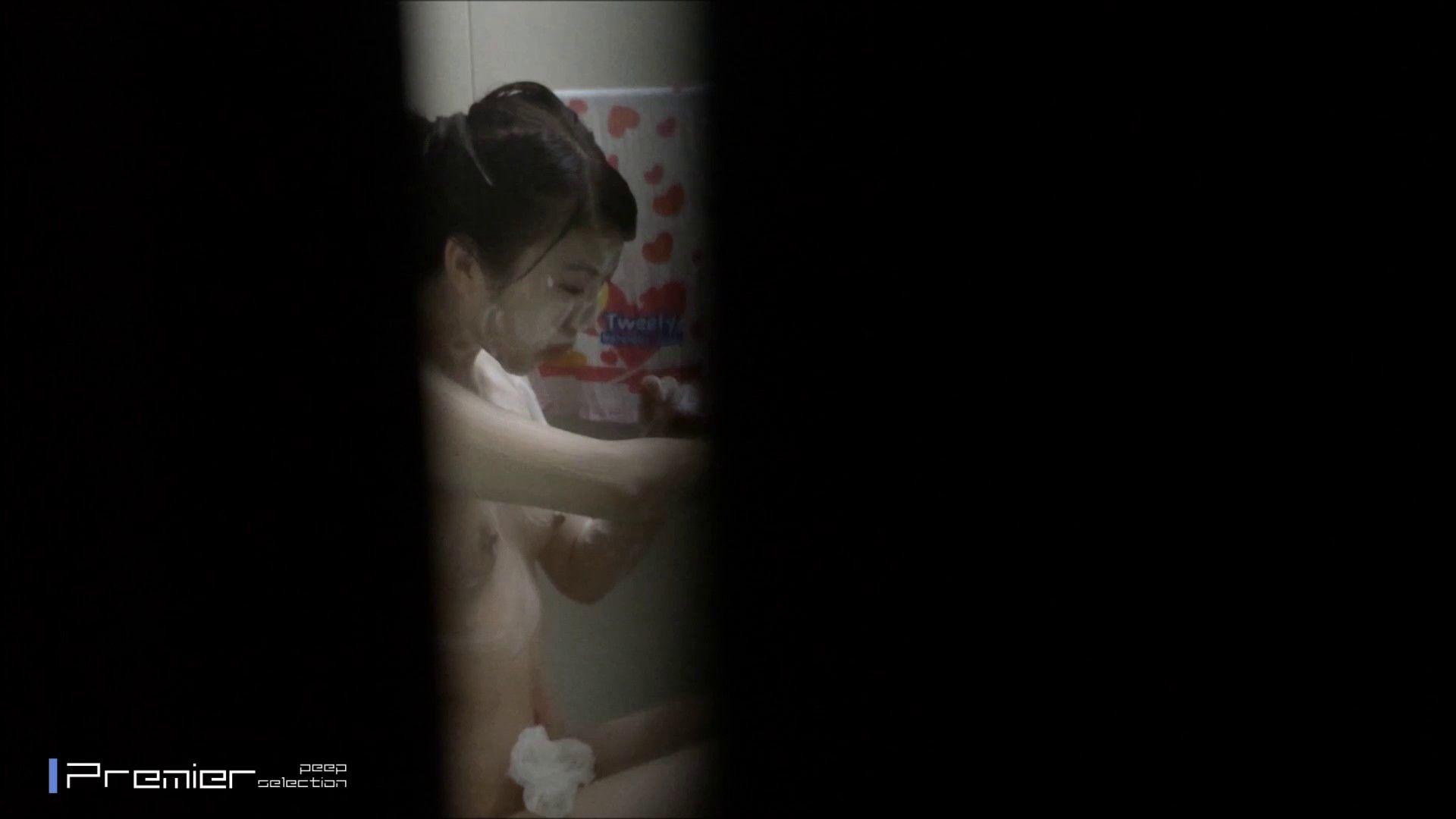 笑顔のスポーツ美女 乙女の風呂場 Vol.23 OLハメ撮り  77Pix 68