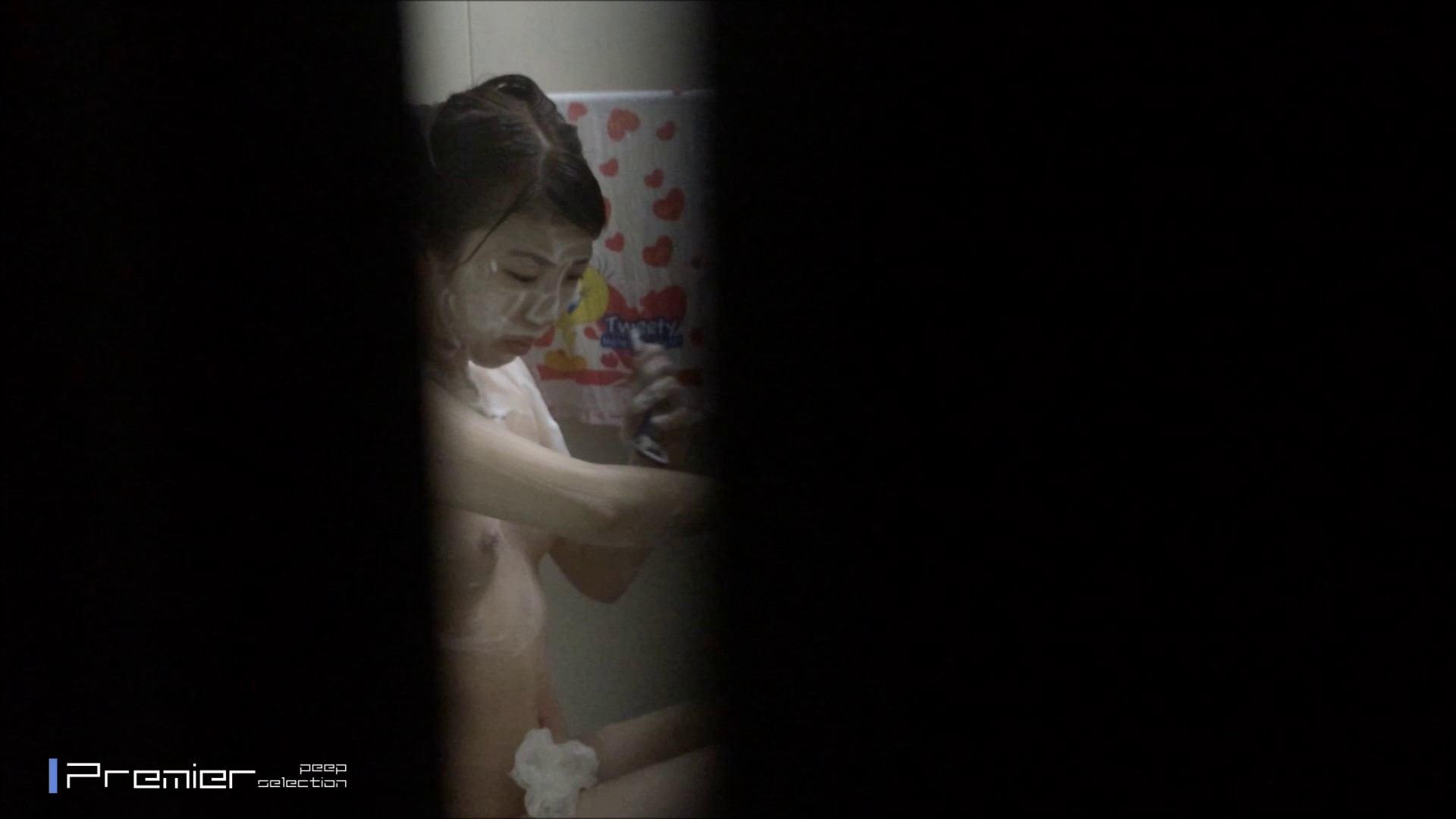 笑顔のスポーツ美女 乙女の風呂場 Vol.23 OLハメ撮り  77Pix 69