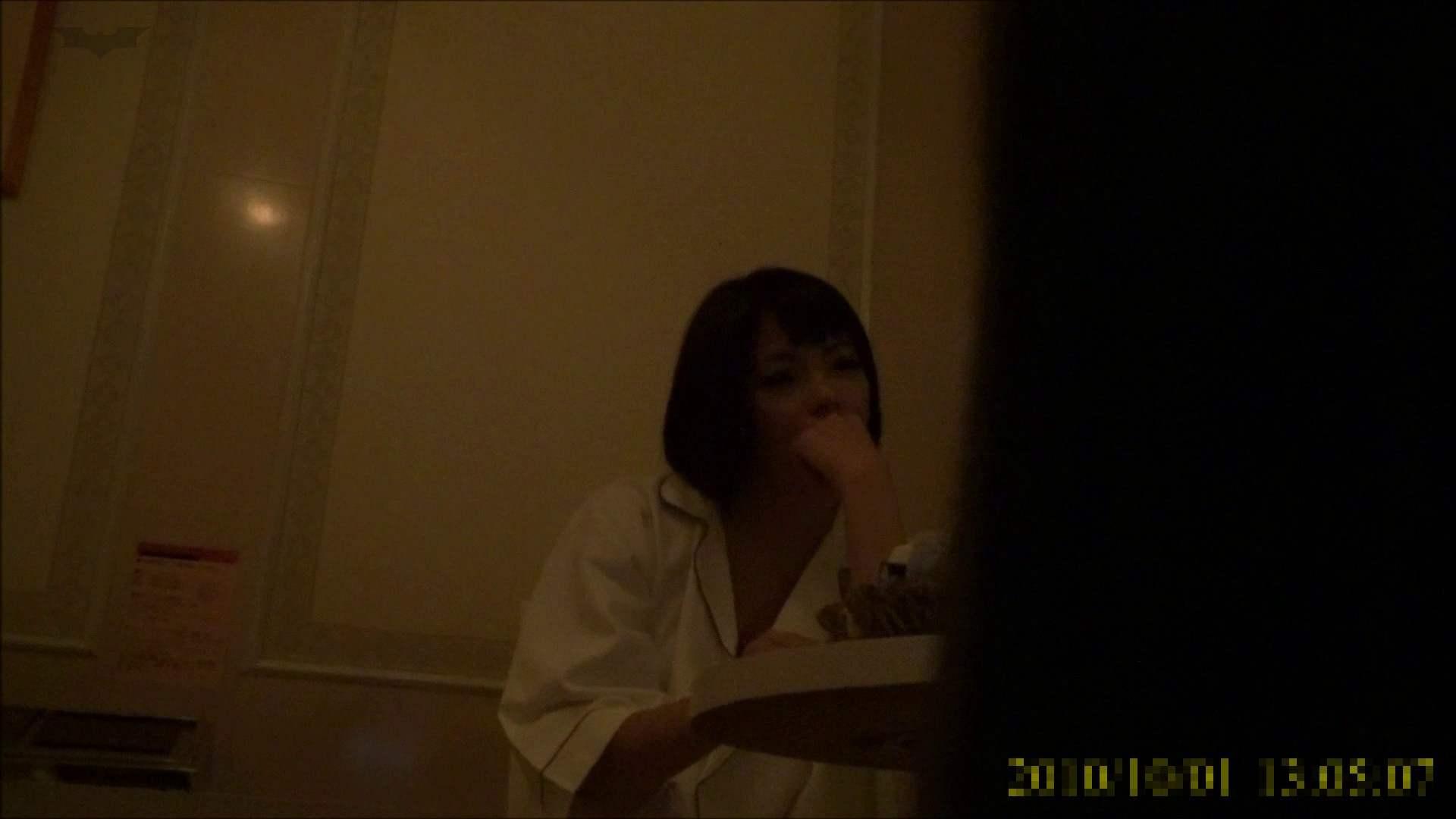 【未公開】vol.96 {茶髪→黒髪ギャル}美巨乳アミちゃん③【前編】 OLハメ撮り  83Pix 20