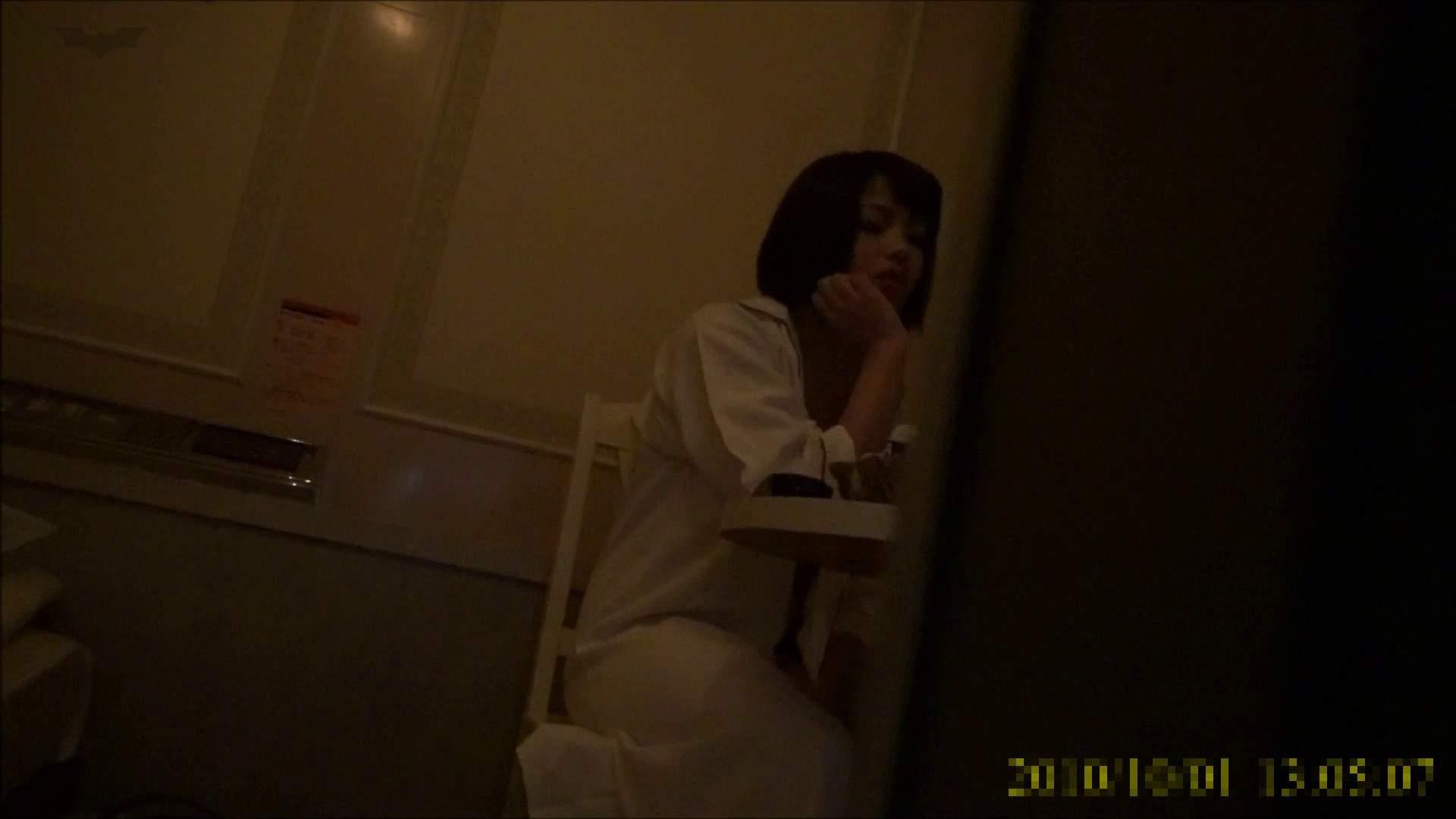 【未公開】vol.96 {茶髪→黒髪ギャル}美巨乳アミちゃん③【前編】 OLハメ撮り  83Pix 82
