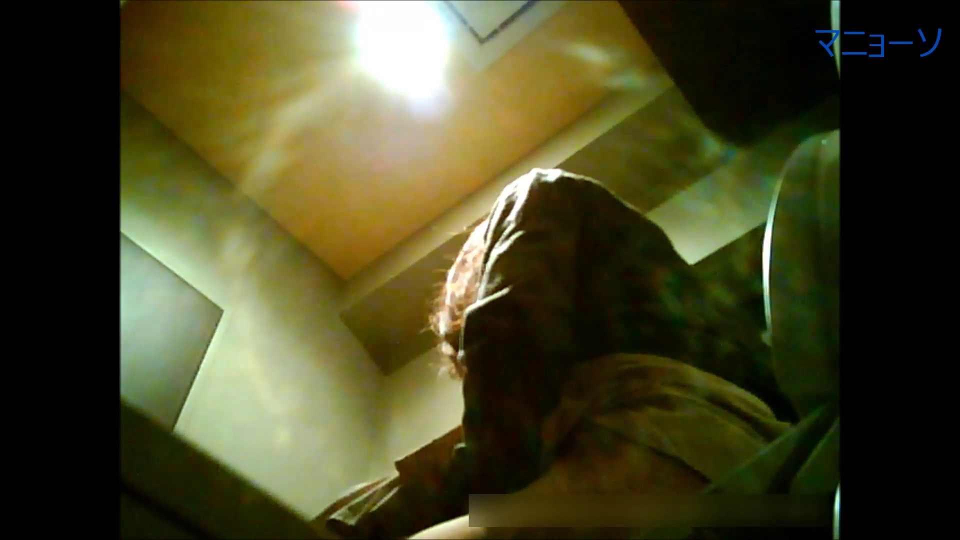 トイレでひと肌脱いでもらいました (JD編)Vol.01 リアルトイレ  32Pix 19