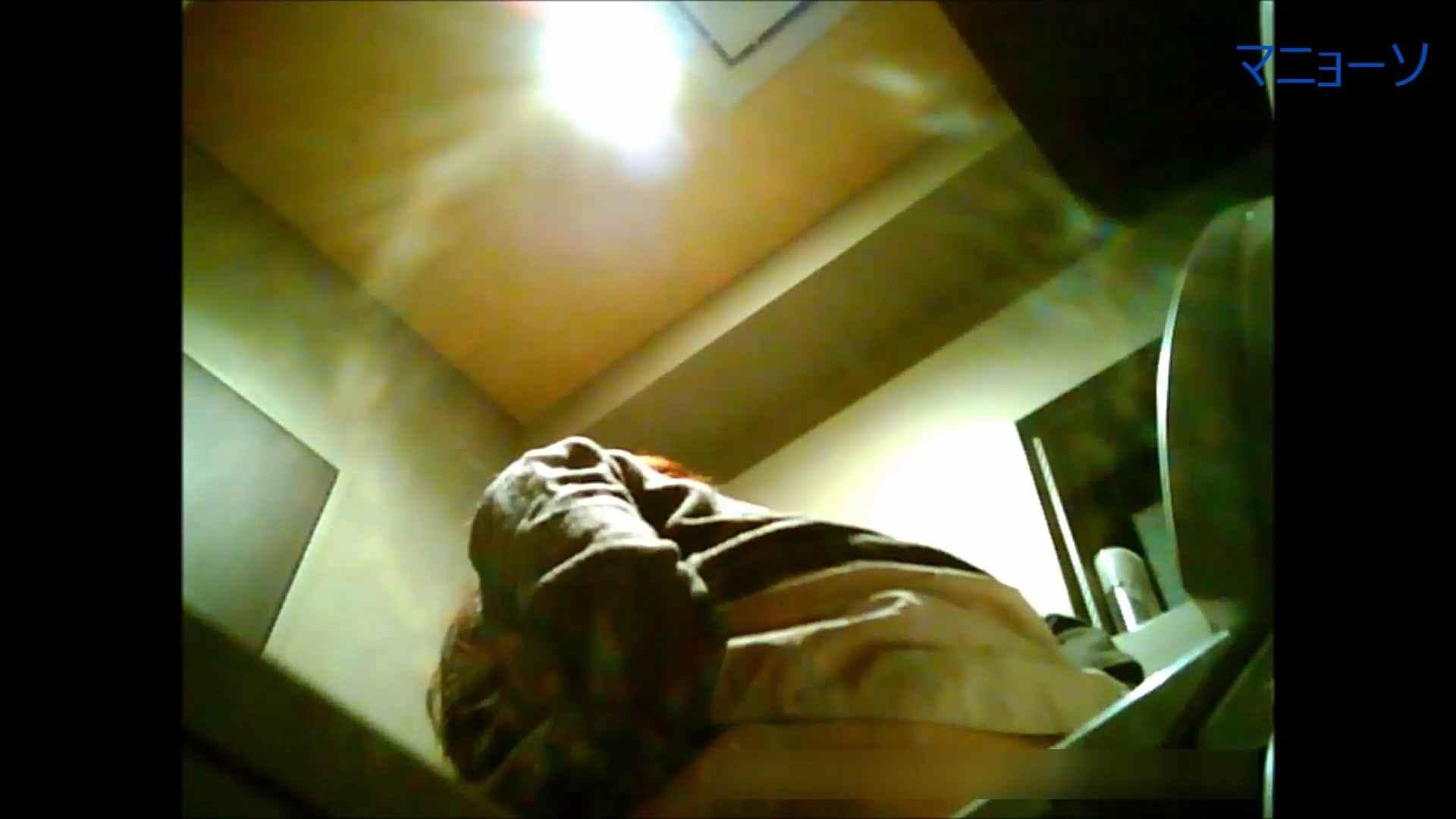 トイレでひと肌脱いでもらいました (JD編)Vol.01 リアルトイレ  32Pix 22