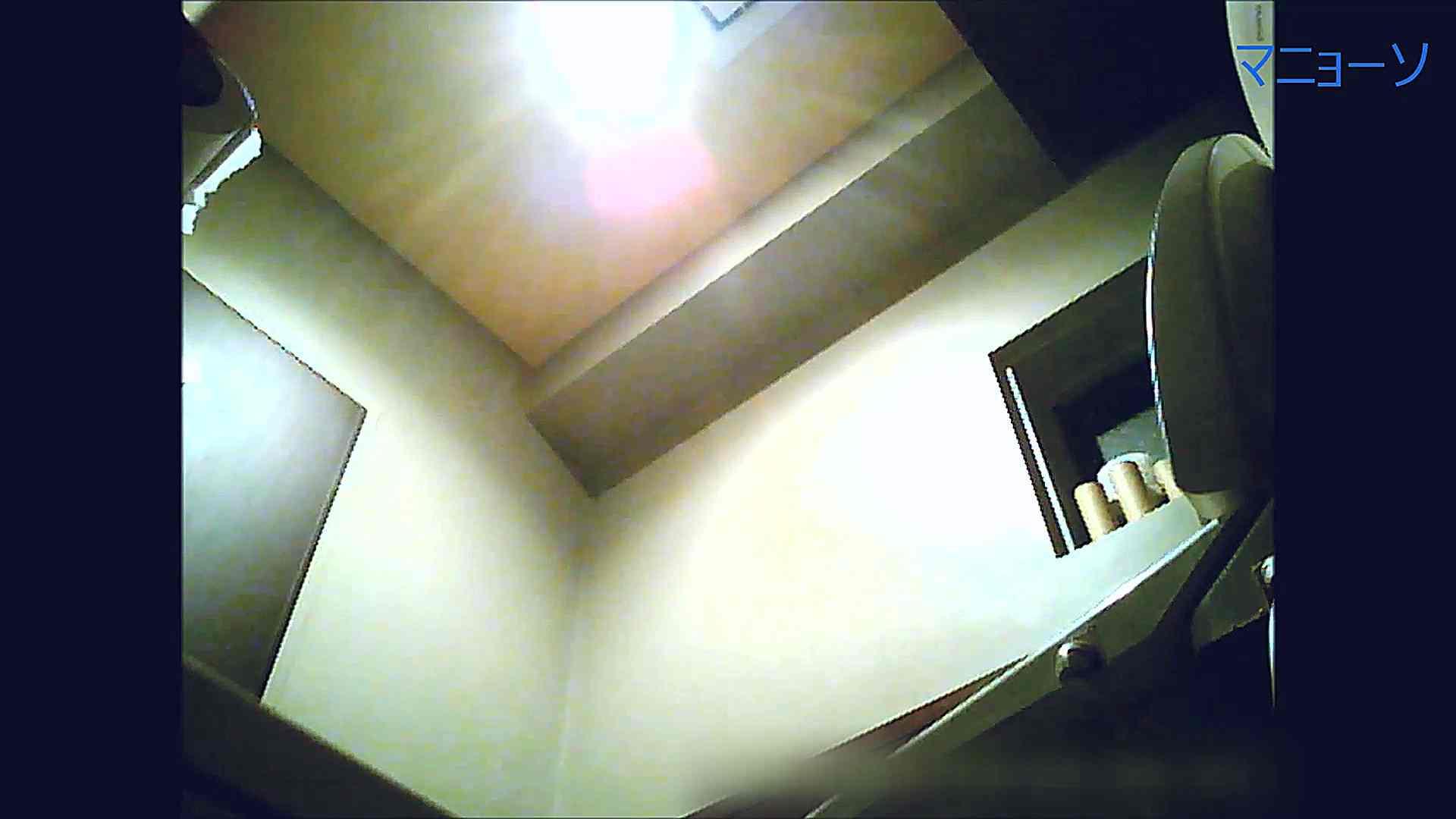 トイレでひと肌脱いでもらいました (OL編)Vol.12 リアルトイレ  57Pix 15
