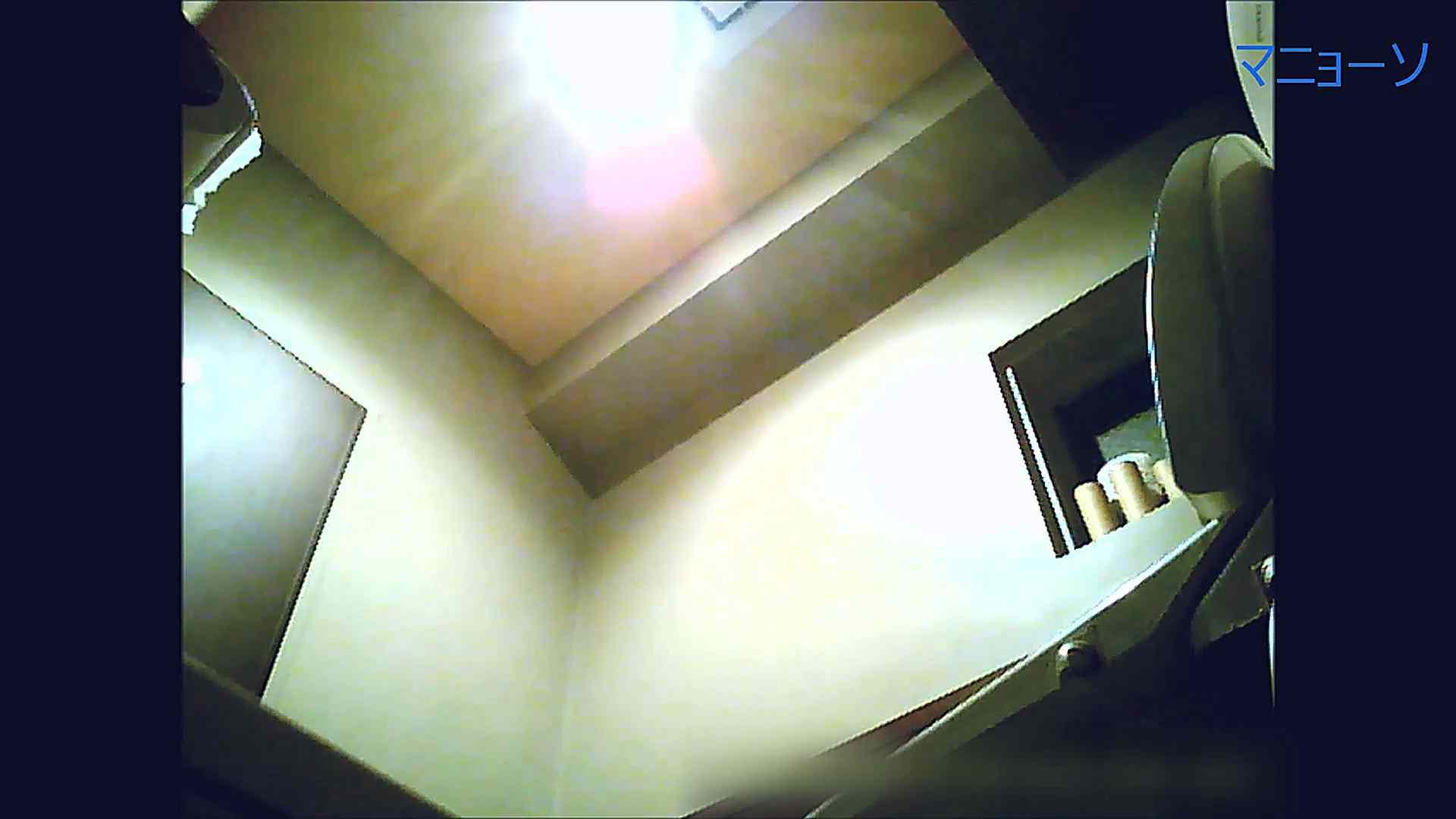 トイレでひと肌脱いでもらいました (OL編)Vol.12 リアルトイレ  57Pix 16