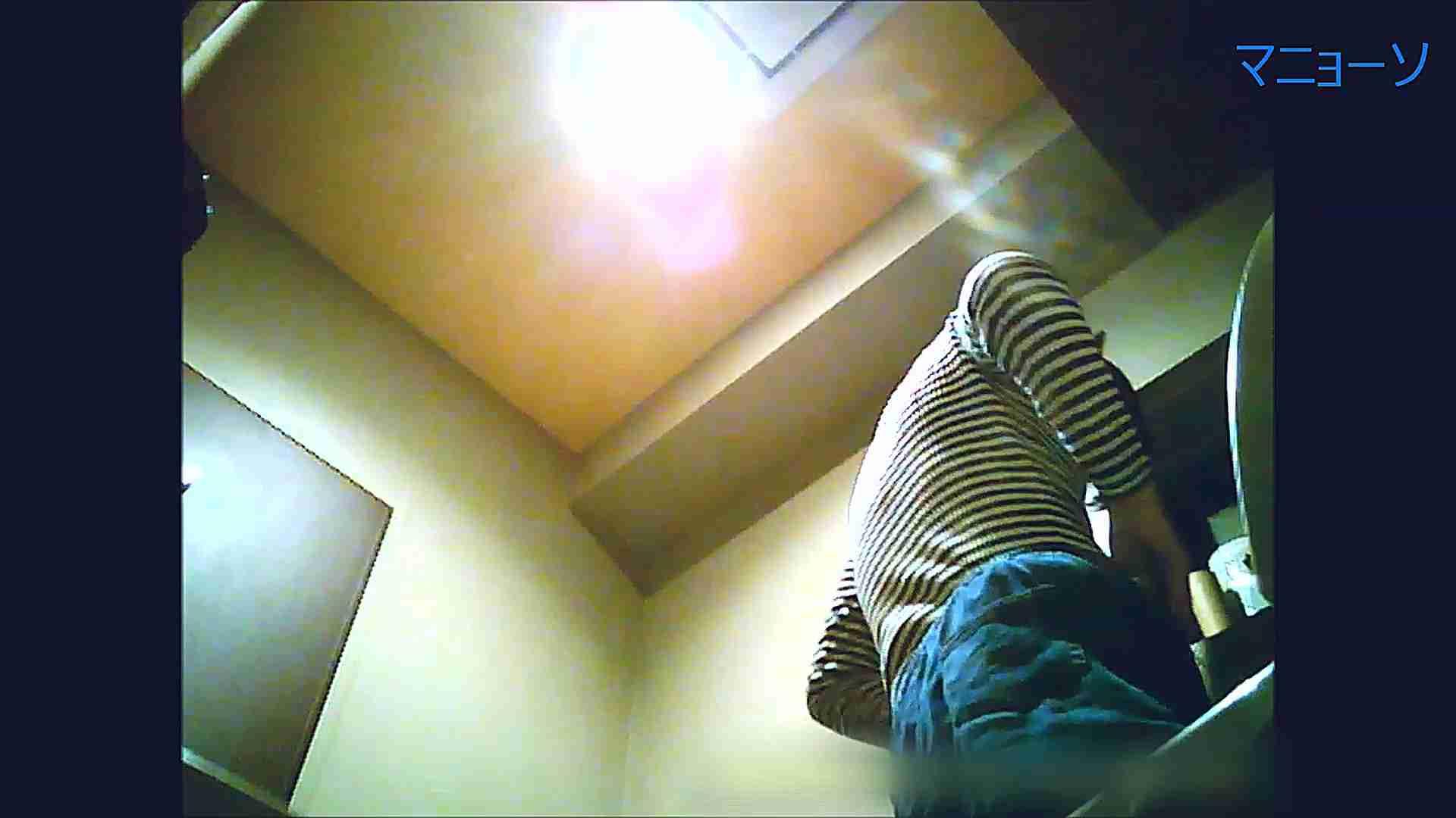 トイレでひと肌脱いでもらいました (OL編)Vol.12 リアルトイレ  57Pix 28