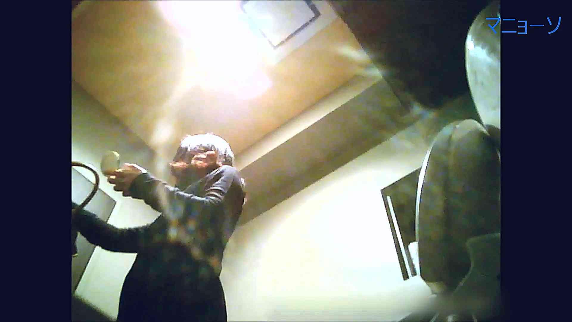 トイレでひと肌脱いでもらいました (OL編)Vol.12 リアルトイレ  57Pix 38