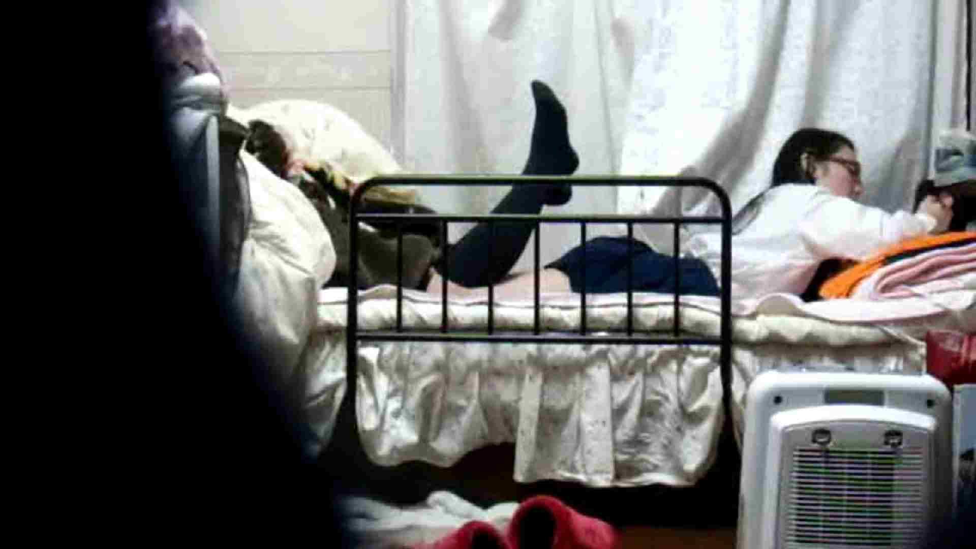 vol.4 まどかの帰宅後の部屋、ベッドで何かが始まります。 OLハメ撮り  113Pix 1