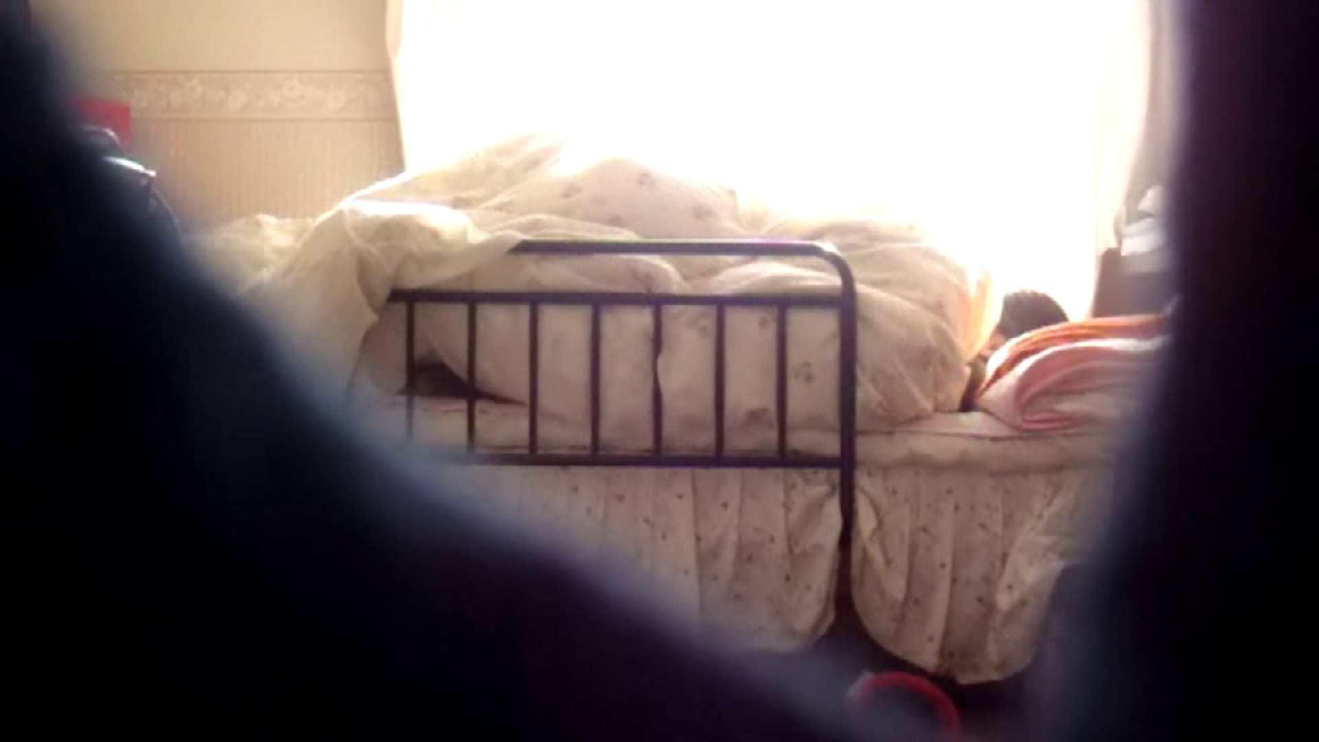 vol.4 まどかの帰宅後の部屋、ベッドで何かが始まります。 OLハメ撮り  113Pix 12