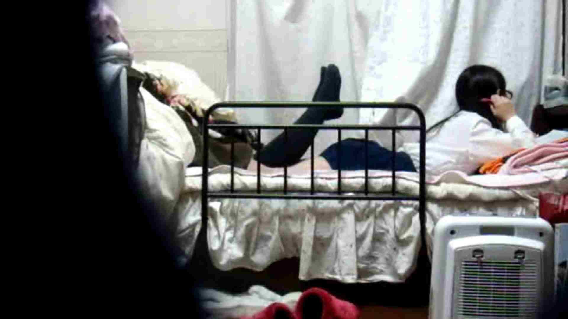 vol.4 まどかの帰宅後の部屋、ベッドで何かが始まります。 OLハメ撮り  113Pix 27