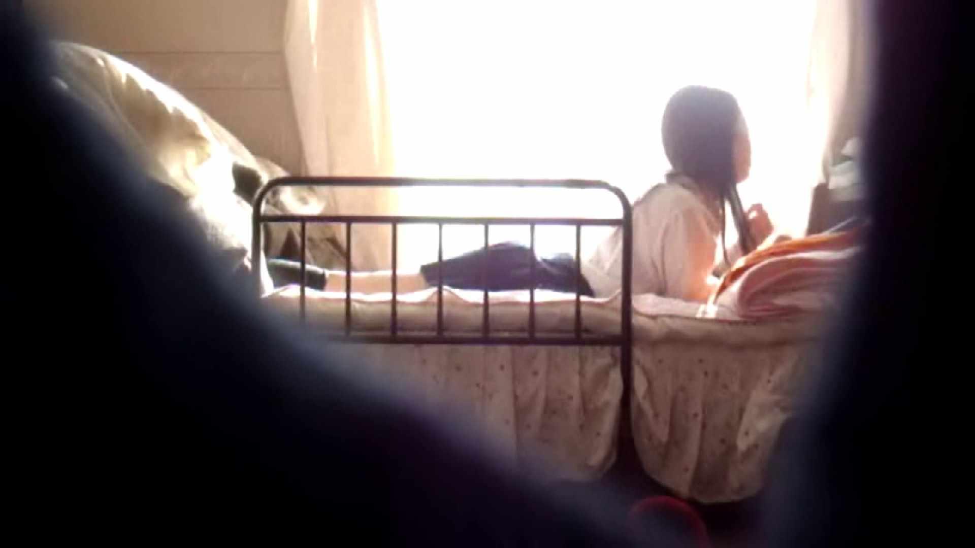 vol.4 まどかの帰宅後の部屋、ベッドで何かが始まります。 OLハメ撮り  113Pix 28