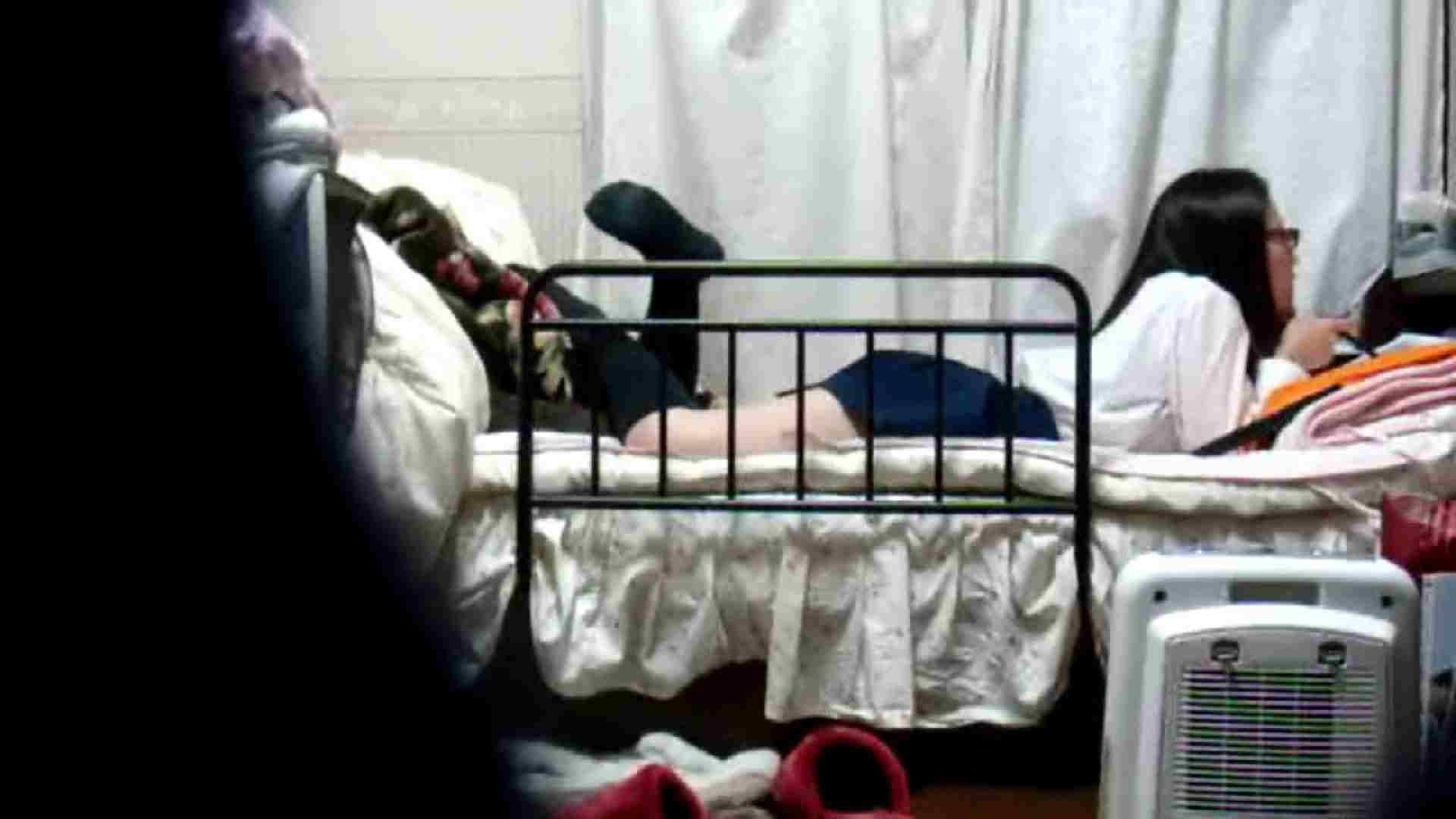 vol.4 まどかの帰宅後の部屋、ベッドで何かが始まります。 OLハメ撮り  113Pix 37