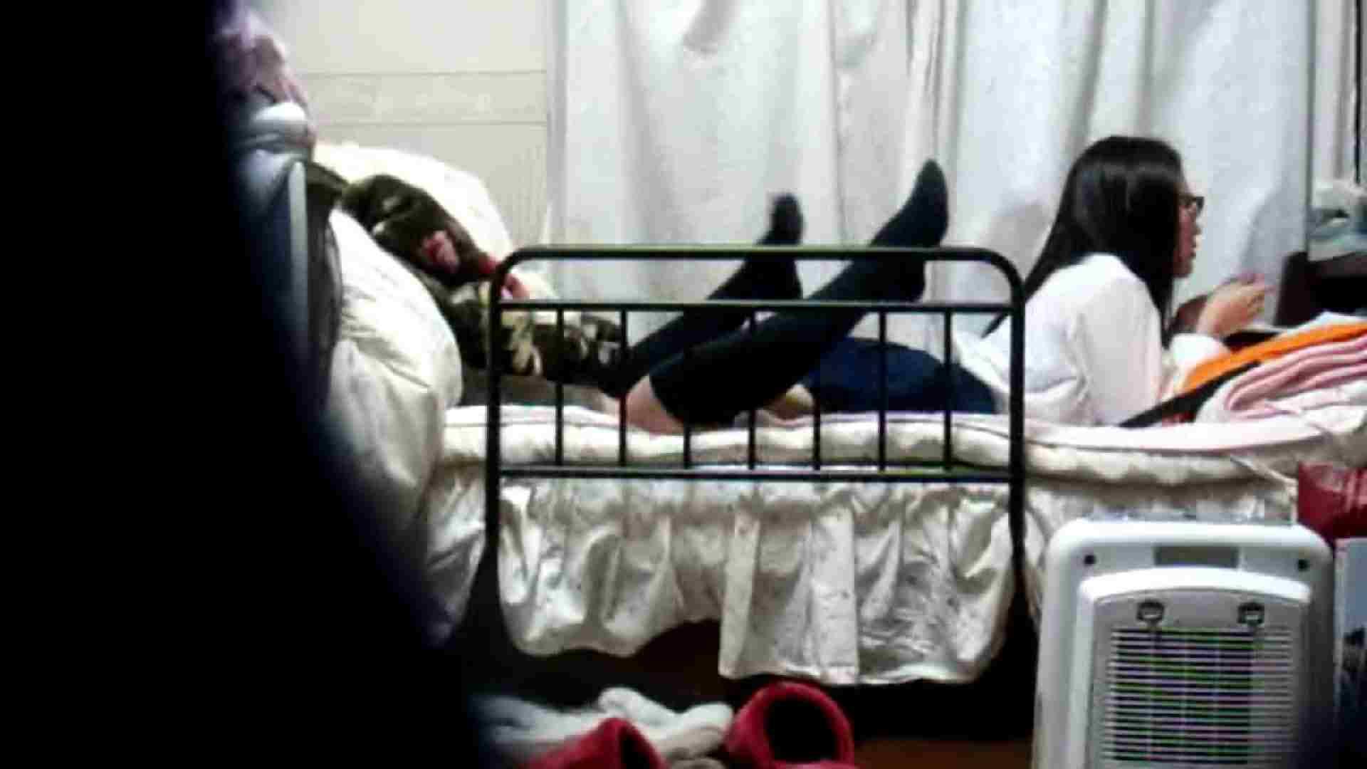 vol.4 まどかの帰宅後の部屋、ベッドで何かが始まります。 OLハメ撮り  113Pix 43