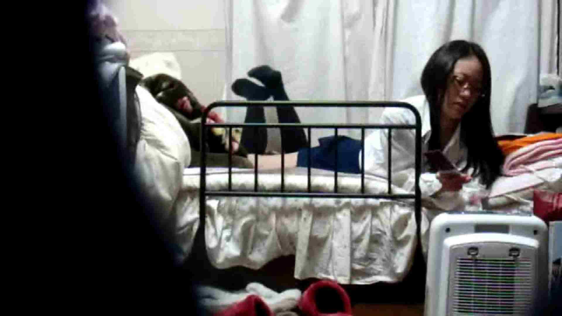 vol.4 まどかの帰宅後の部屋、ベッドで何かが始まります。 OLハメ撮り  113Pix 47